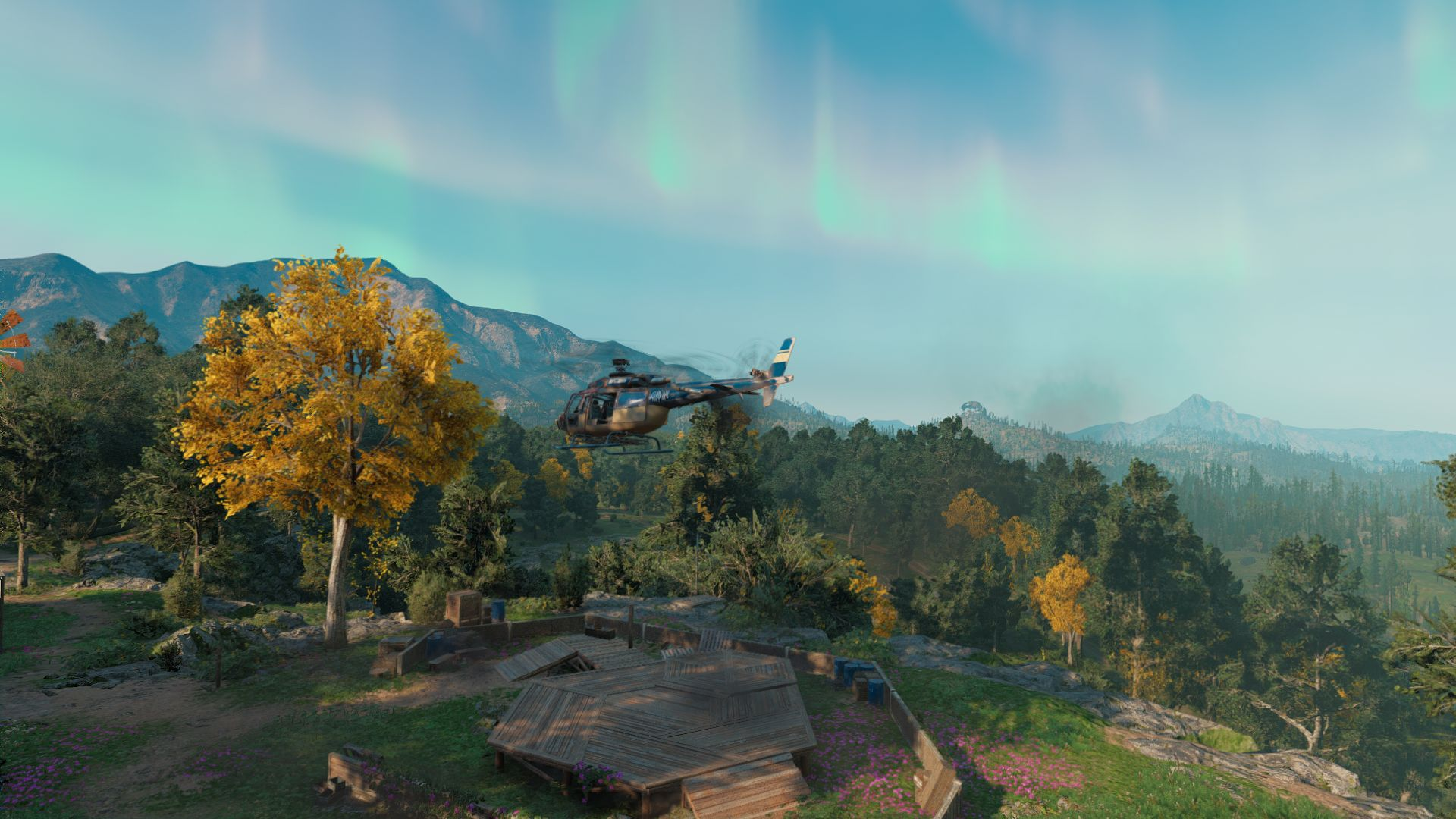 Far Cry New Dawn Laptop And Desktop Benchmarks