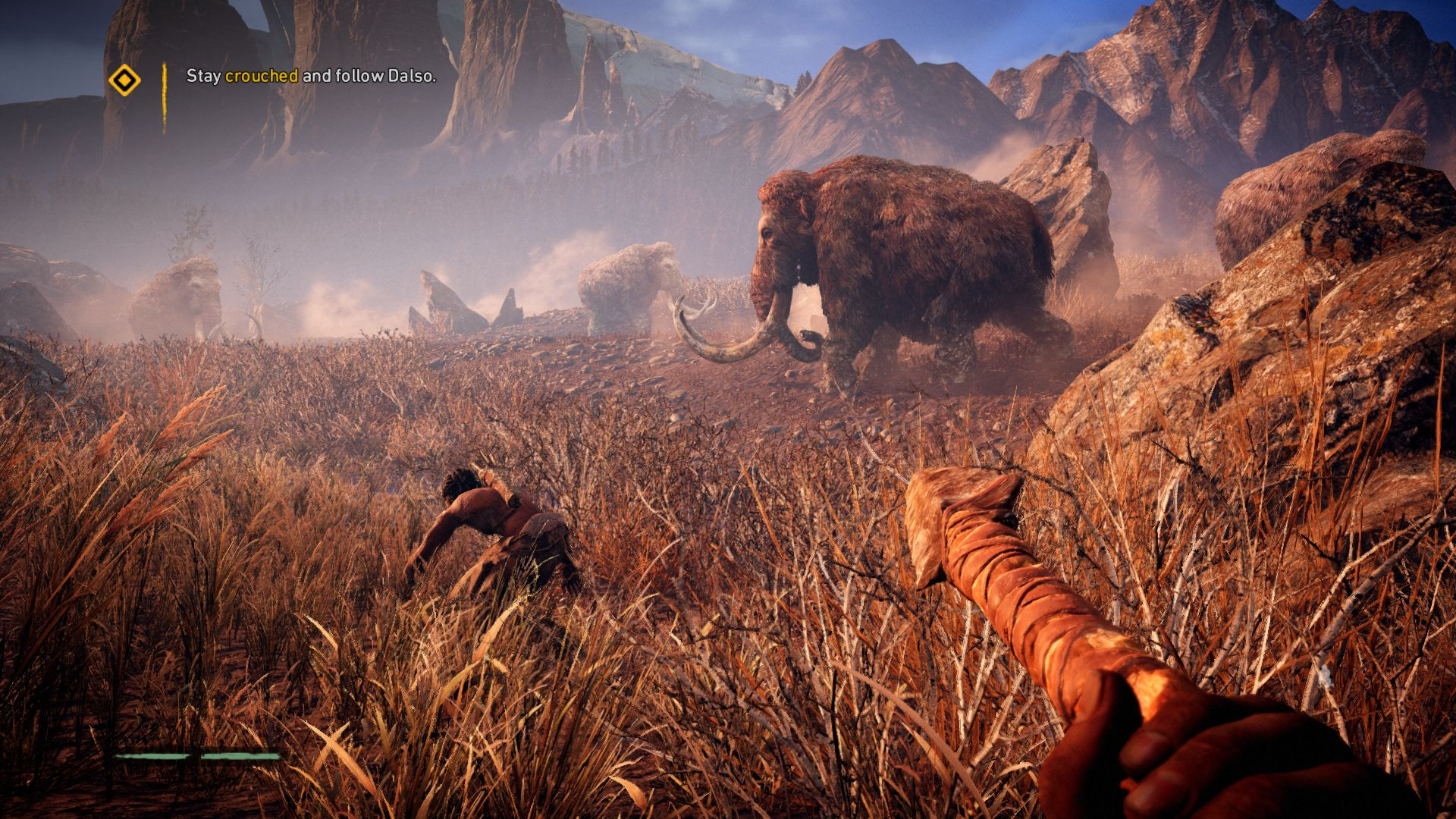 far cry primal notebook benchmarks - notebookcheck reviews