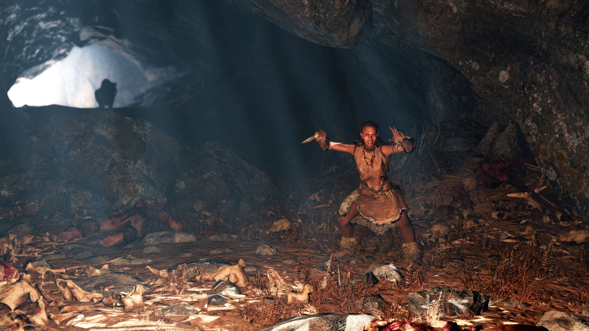 Far Cry Primal Notebook Benchmarks - NotebookCheck.net Reviews