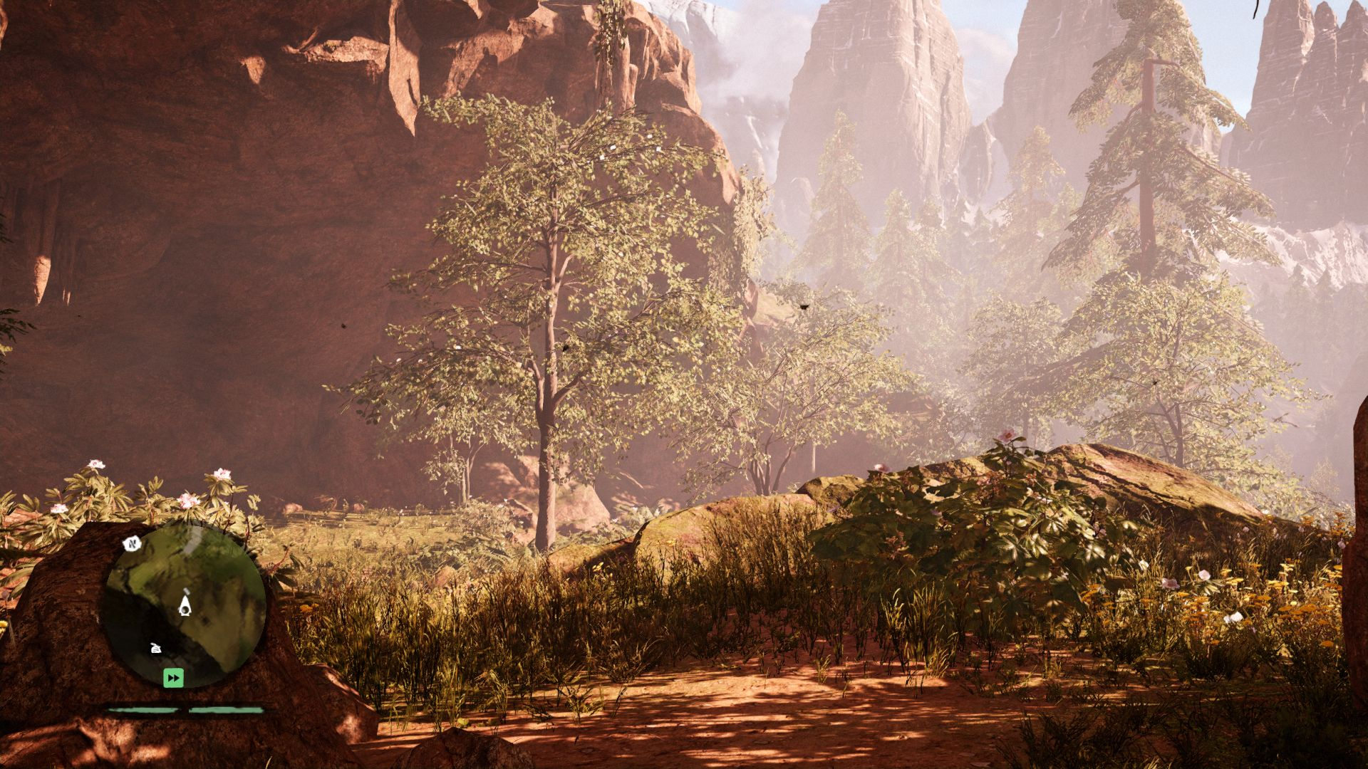 Far Cry Primal Notebook Benchmarks - NotebookCheck net Reviews