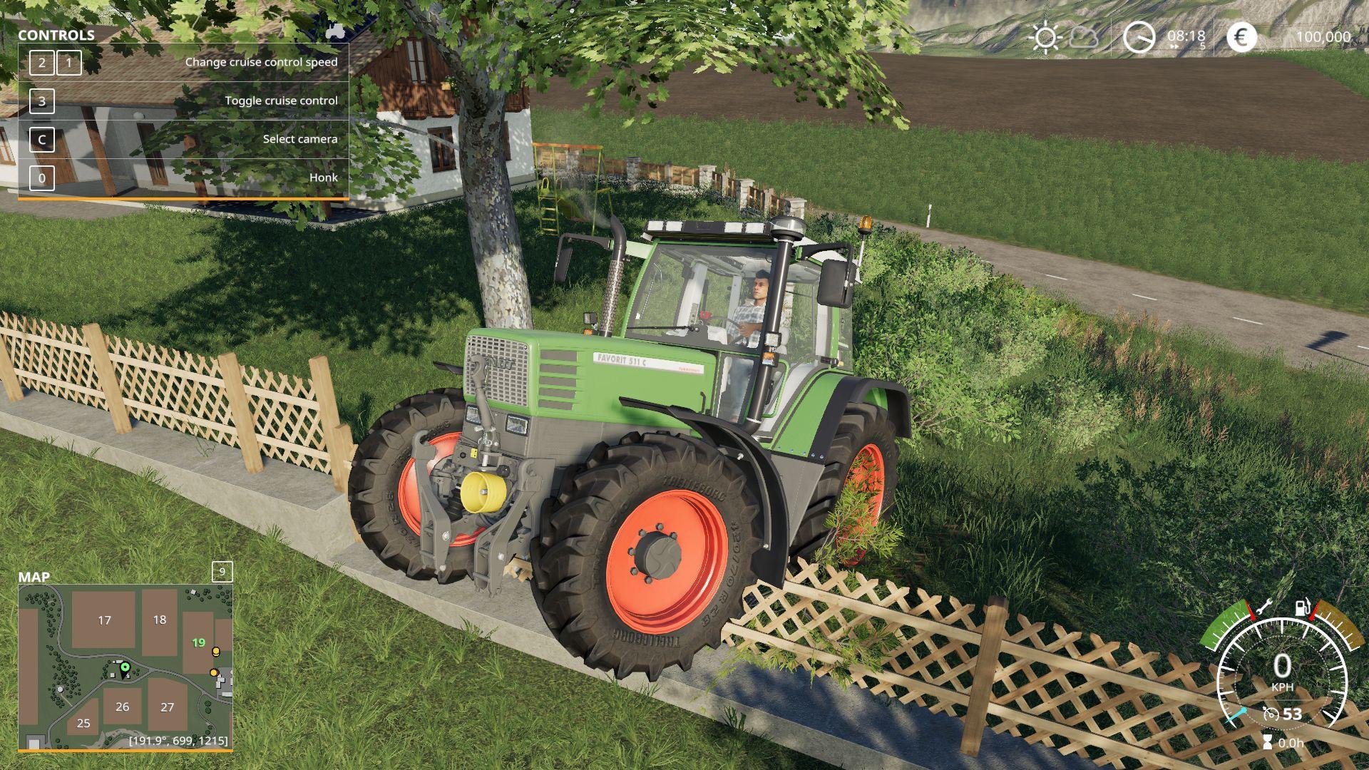 Farming Simulator 19 Laptop and Desktop Benchmarks - NotebookCheck