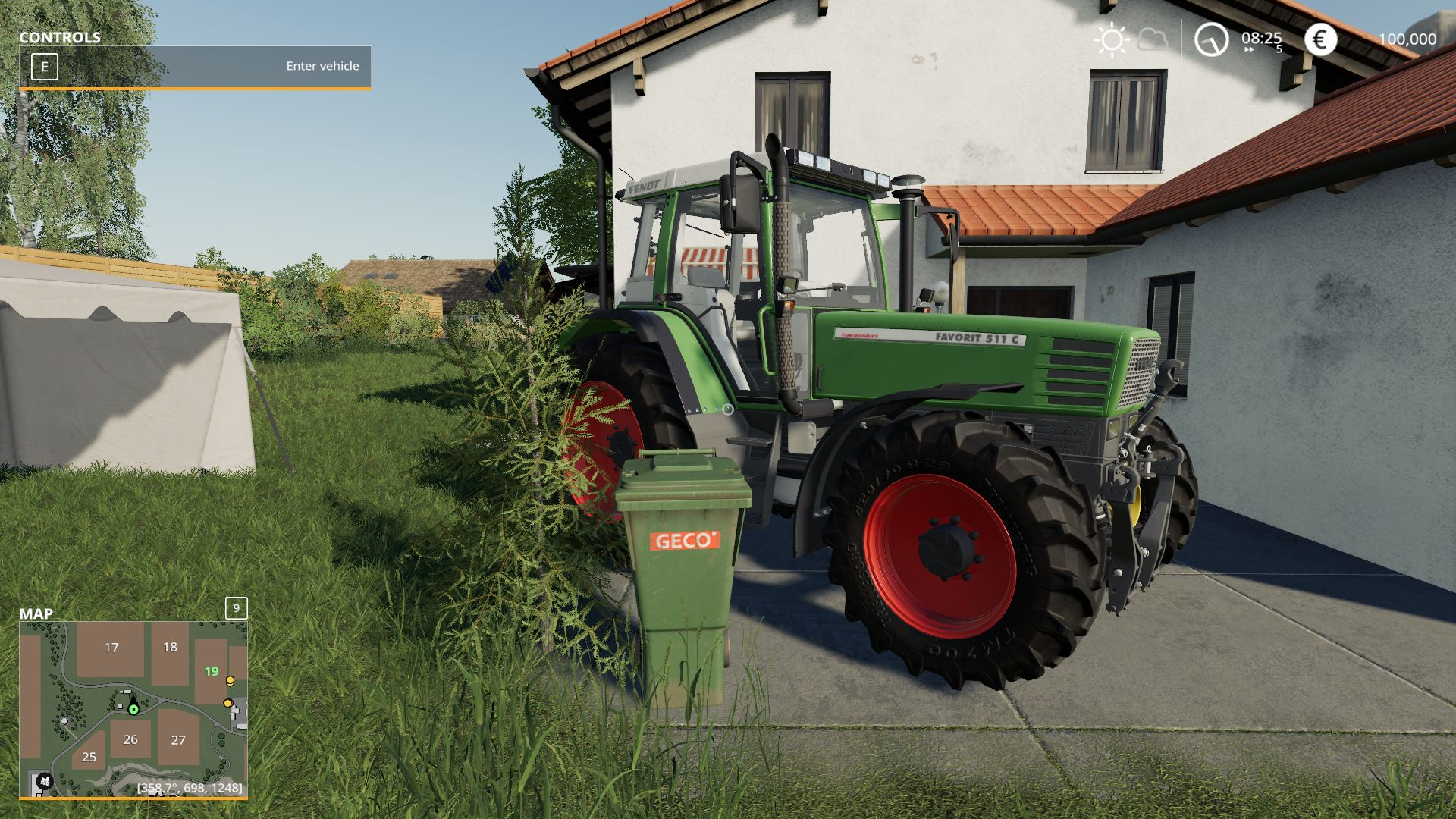 Farming Simulator 19 Laptop and Desktop Benchmarks