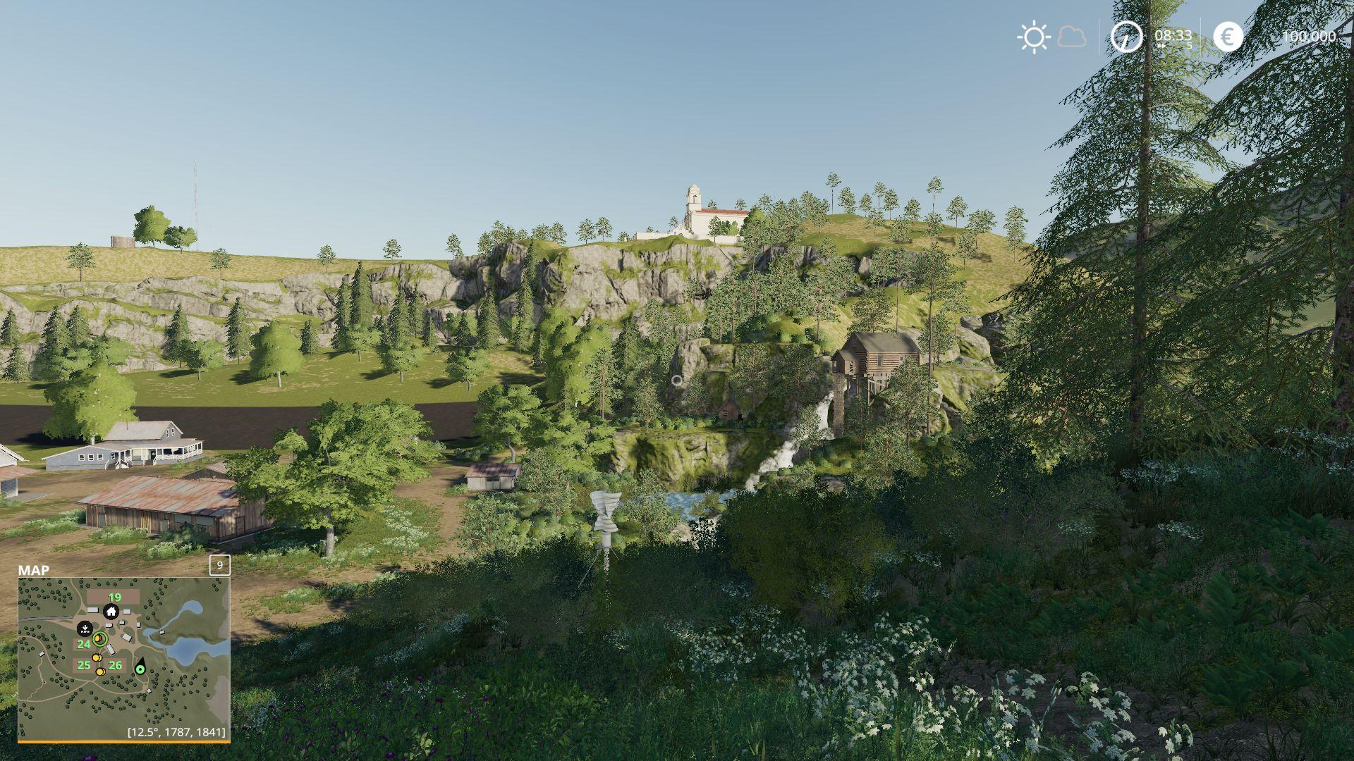 Farming simulator 2015 update 12 codex
