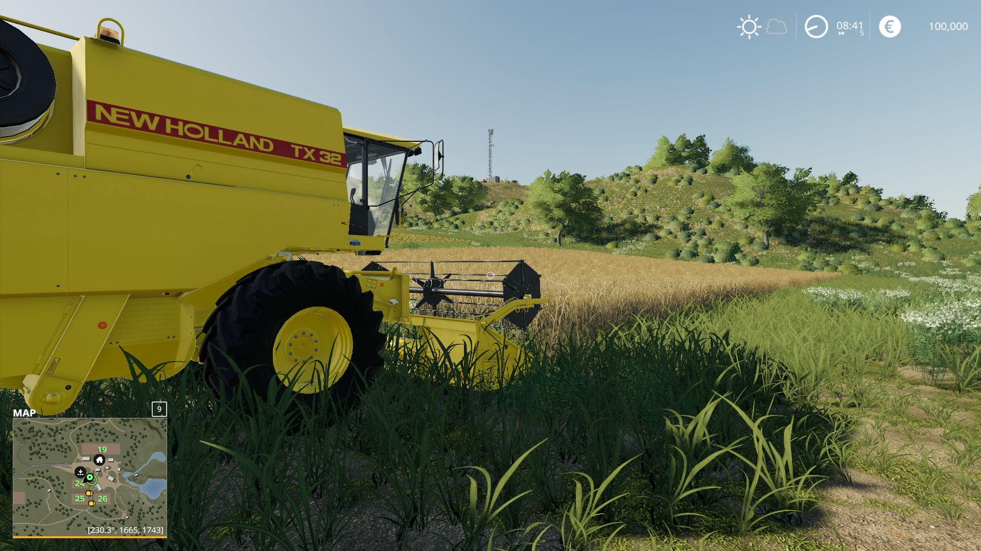 Farming Simulator 19 Laptop and Desktop Benchmarks - NotebookCheck