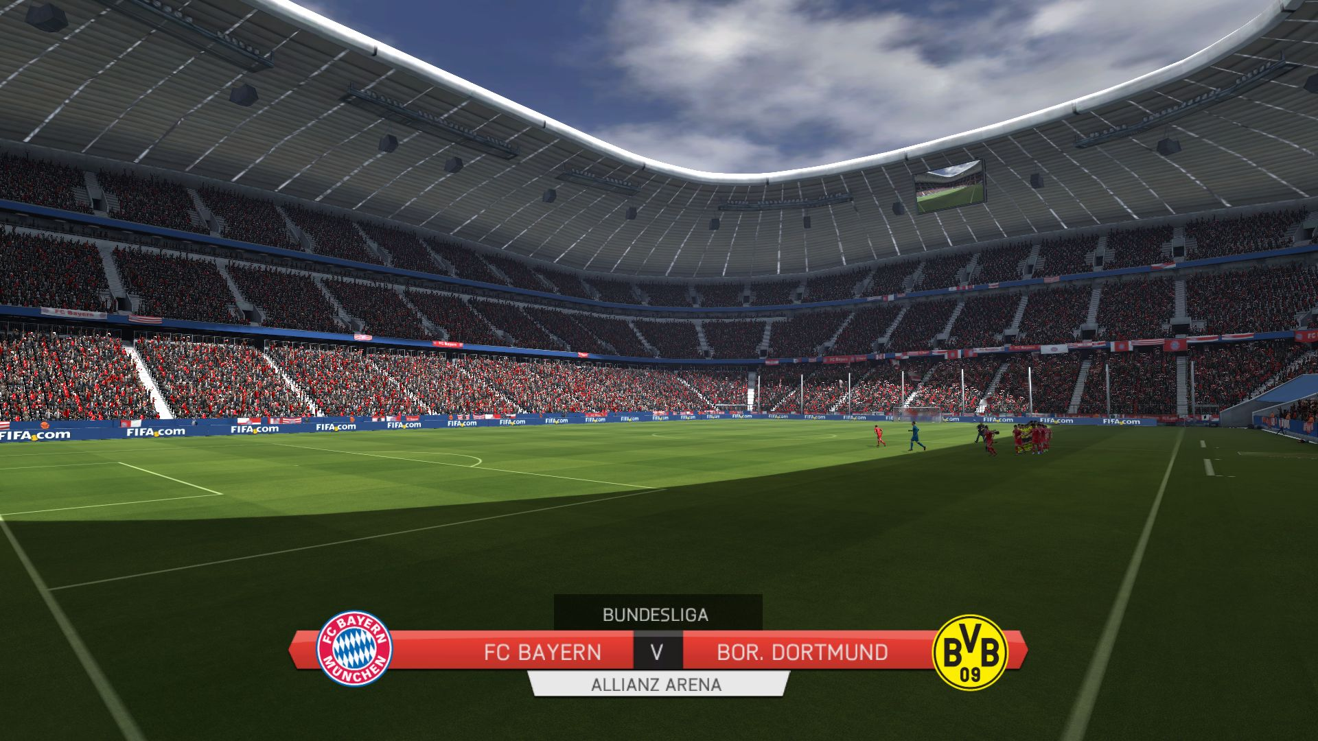 Fifa 14 benchmarked notebookcheck reviews fifa 14 voltagebd Image collections
