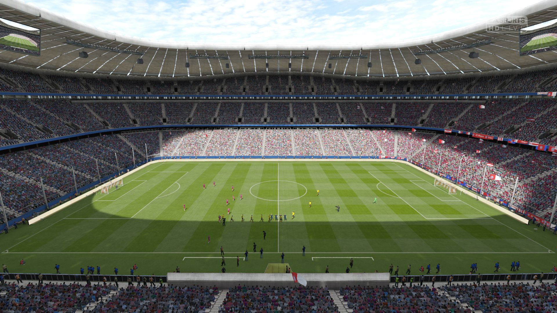 FIFA 15 Benchmarked - NotebookCheck net Reviews
