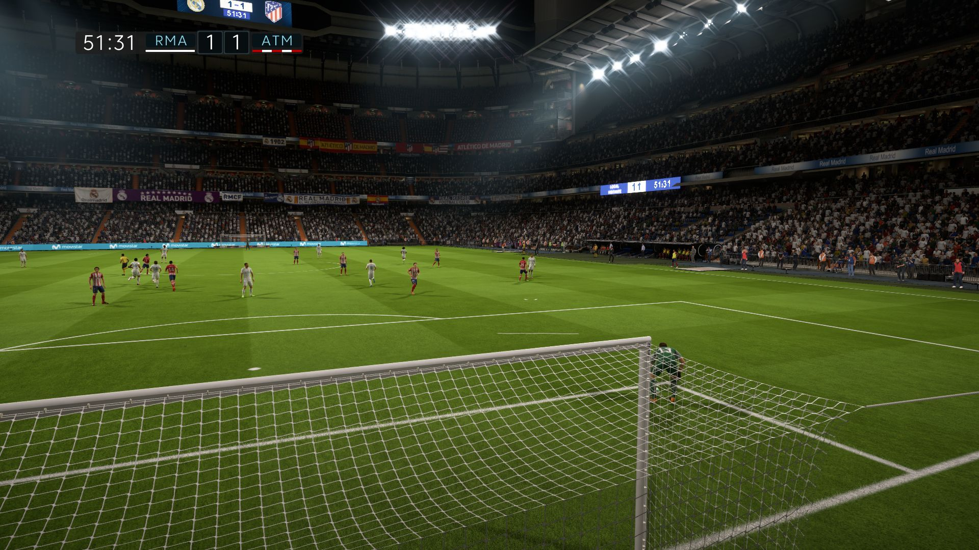 FIFA 18 Notebook and Desktop Benchmarks - NotebookCheck net