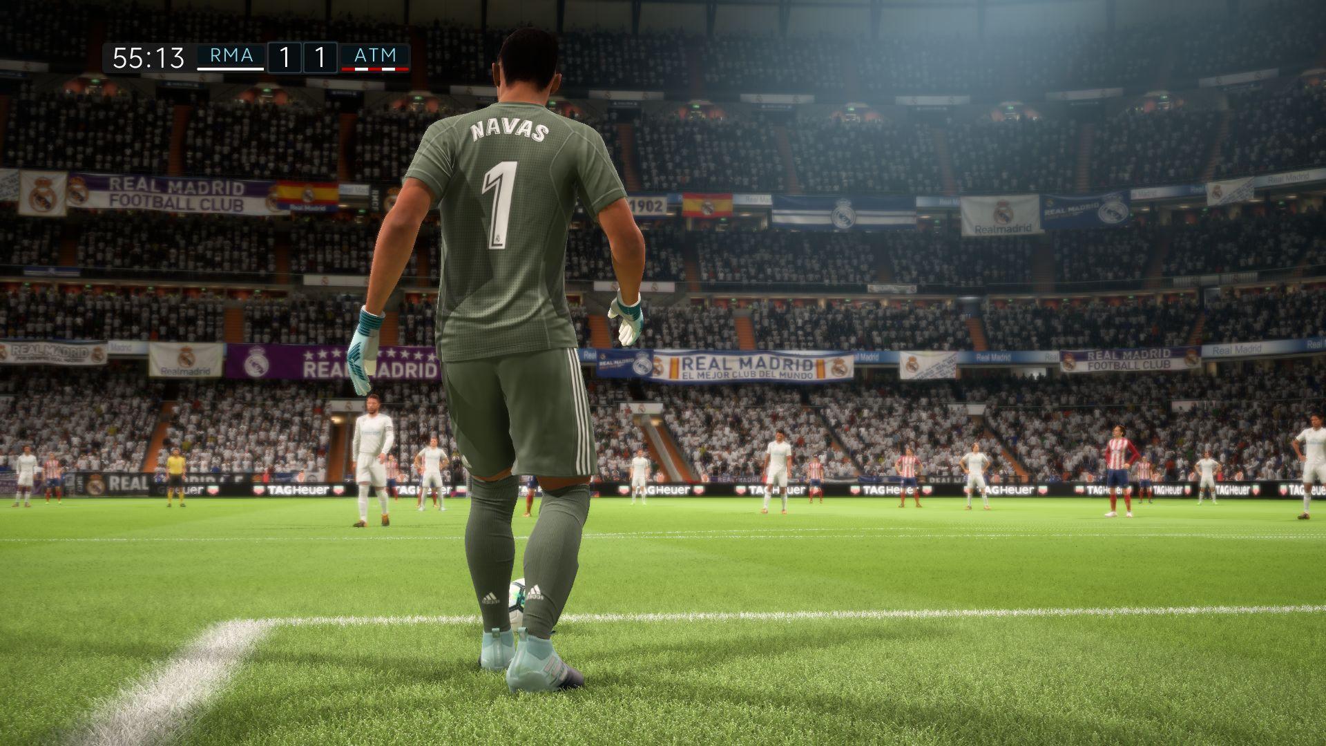 FIFA 18 Notebook and Desktop Benchmarks - NotebookCheck net Reviews