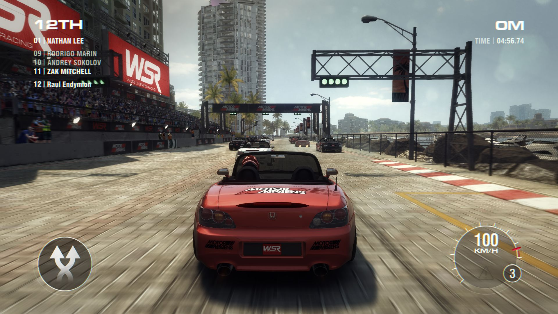 Grid 2 Benchmarked Notebookcheck Net Reviews