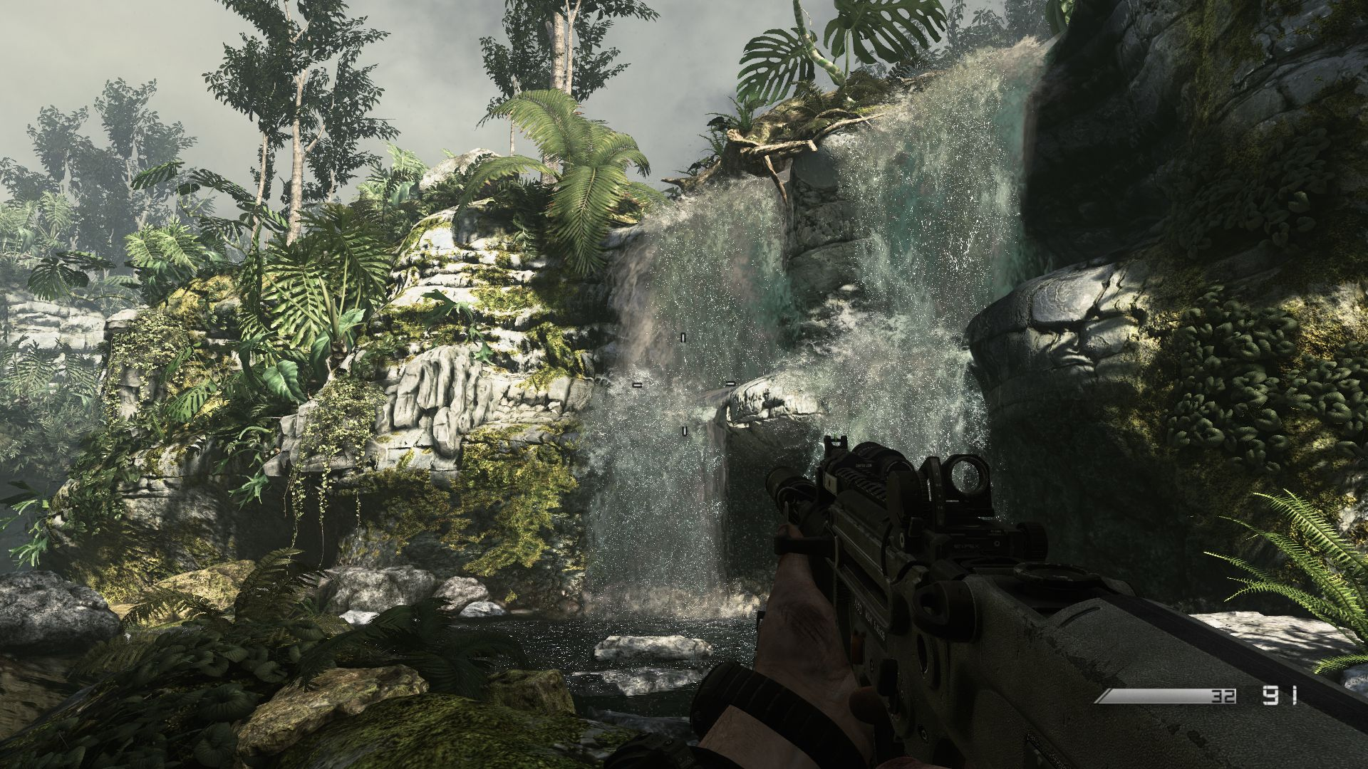 Call Of Duty Ghosts Benchmarked Notebookcheck Net Reviews