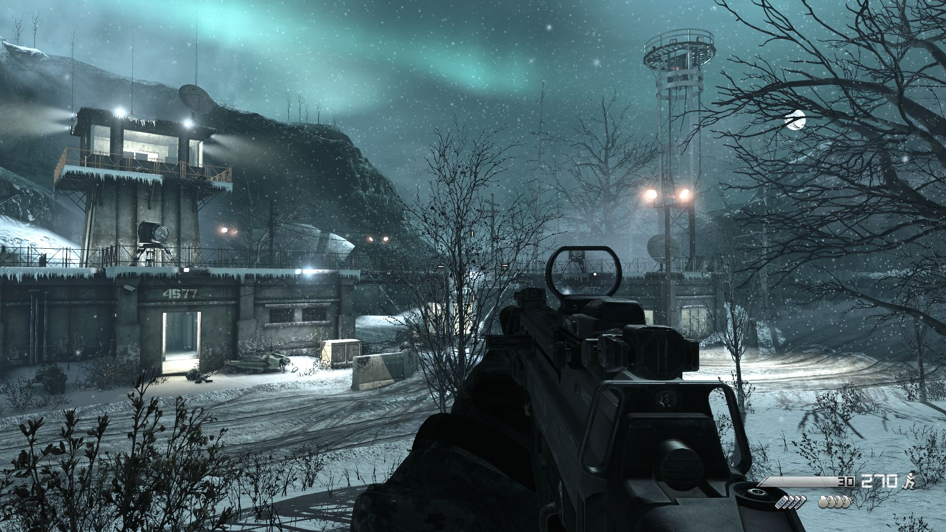 Call Of Duty Ghosts Benchmarked Notebookchecknet Reviews
