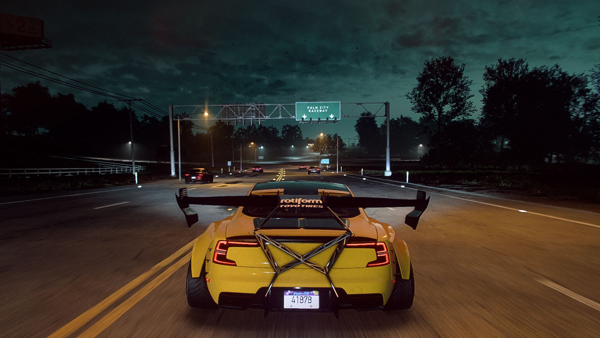 Need For Speed Heat Laptop And Desktop Benchmarks Notebookcheck