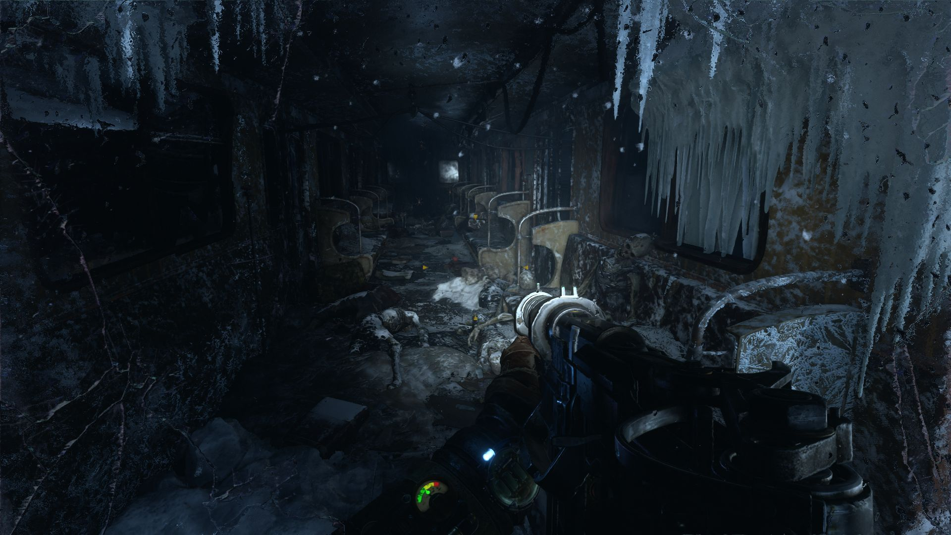Metro Exodus Laptop and Desktop Benchmarks - NotebookCheck net Reviews