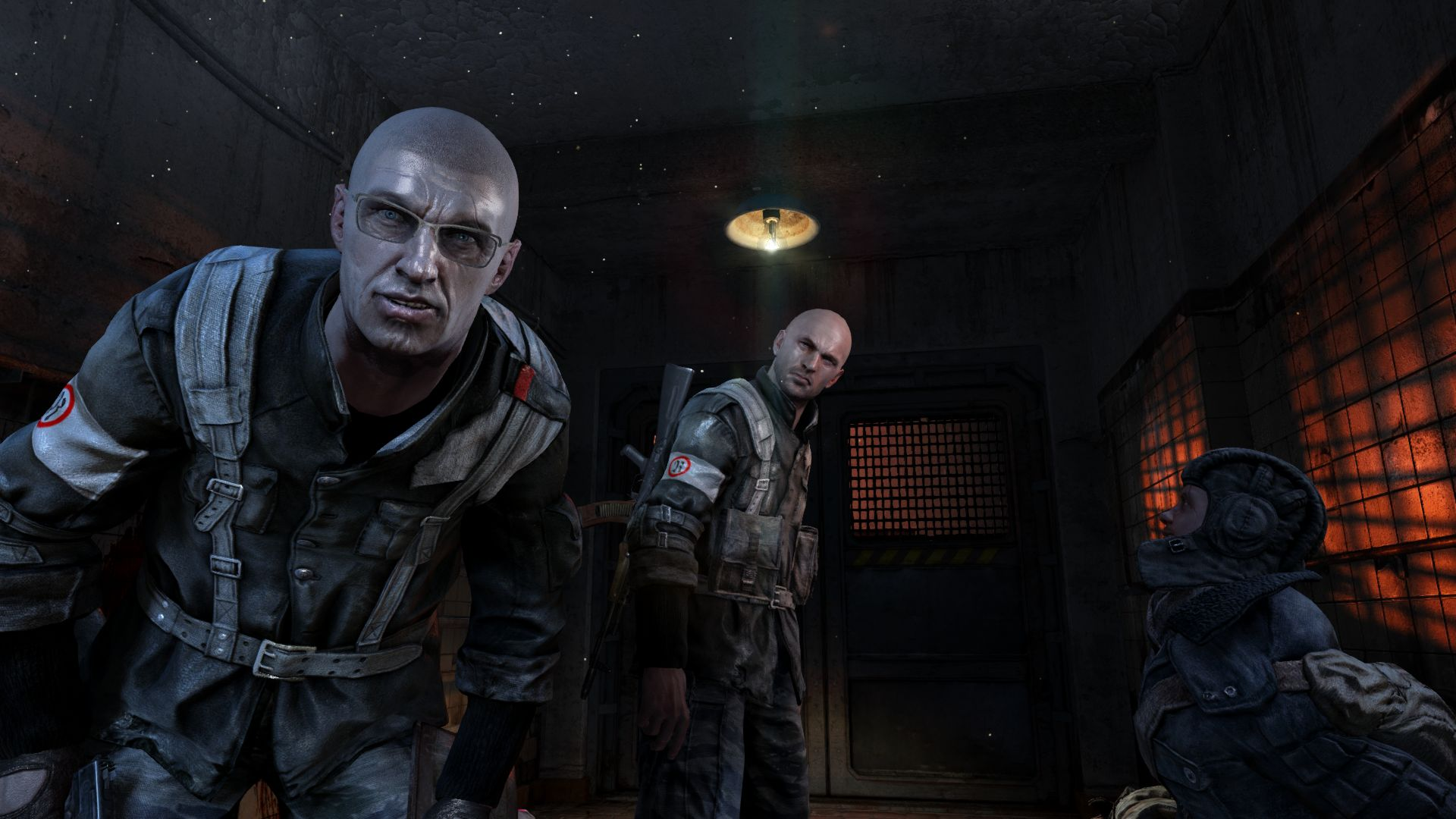 metro 2033 reich related - photo #1