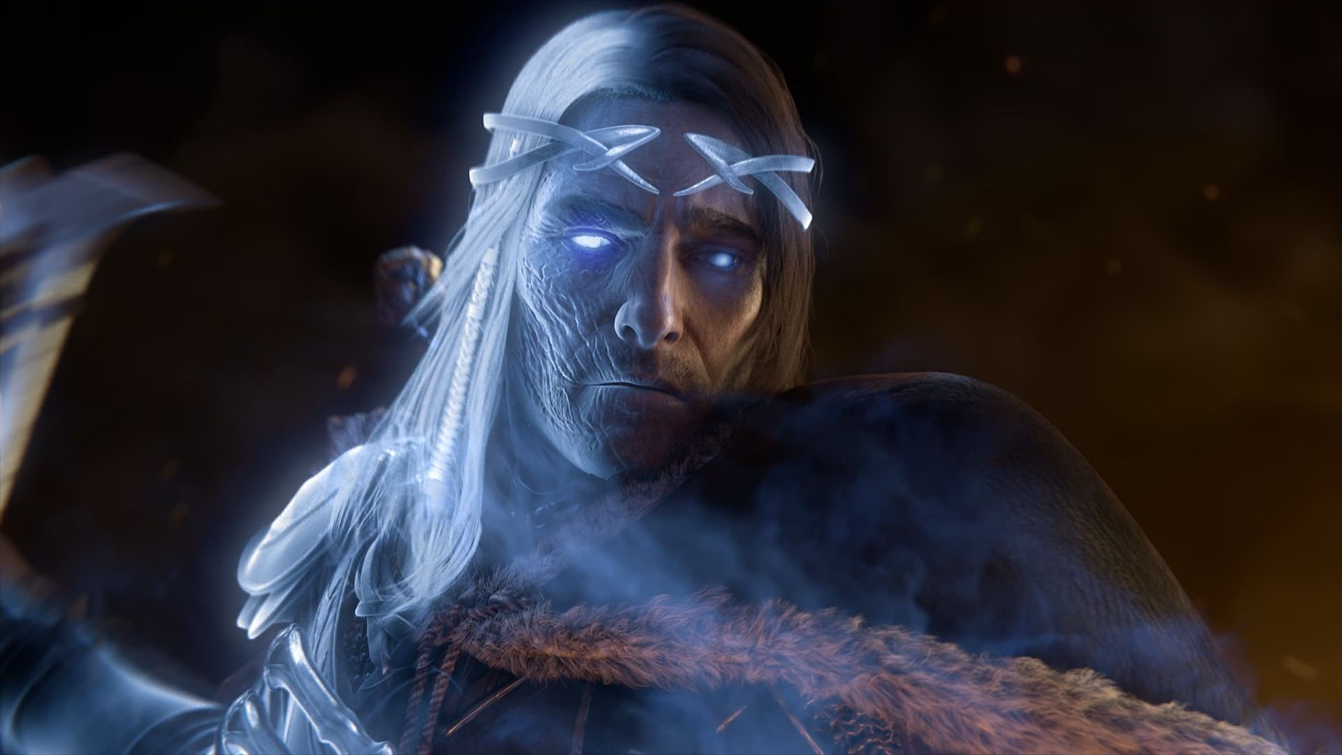 Middle Earth Shadow Of War Laptop And Desktop Benchmarks
