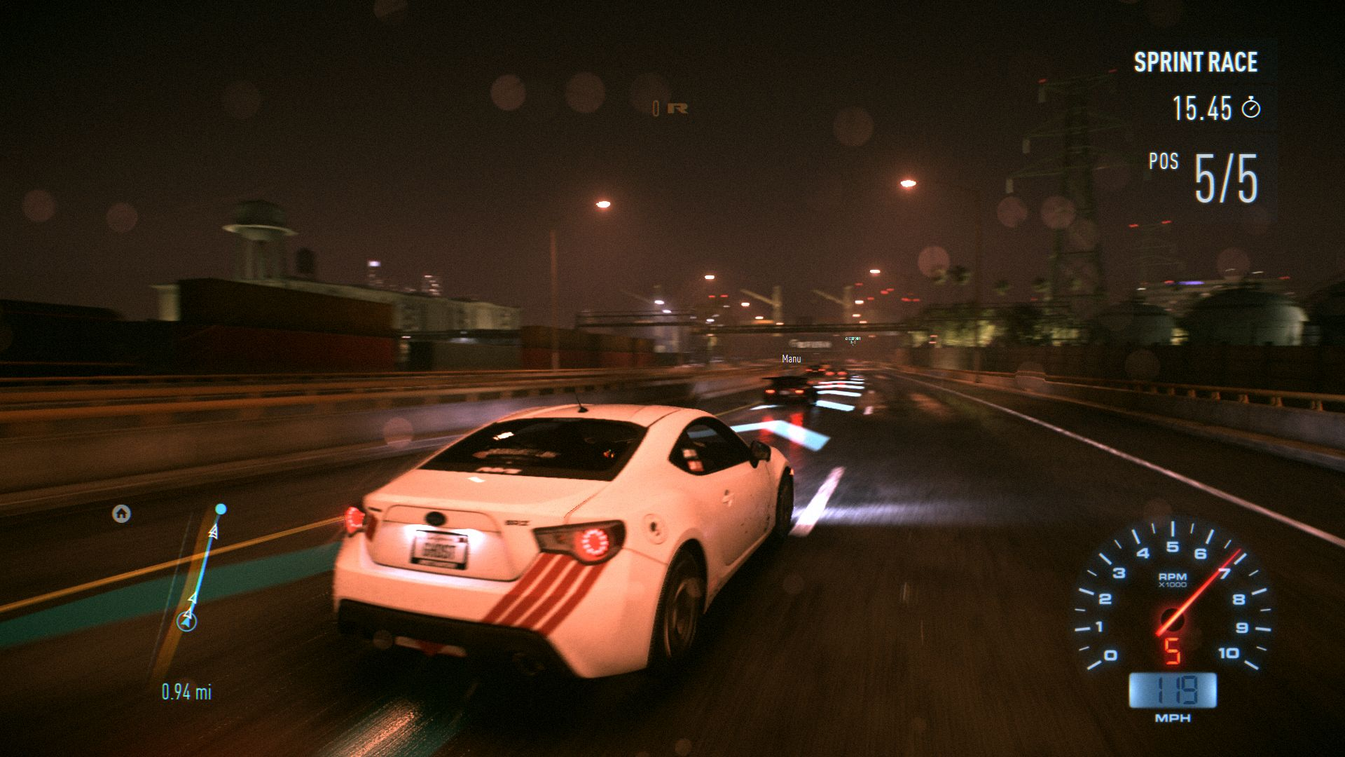 Need for Speed 2016 Notebook and Desktop Benchmarks