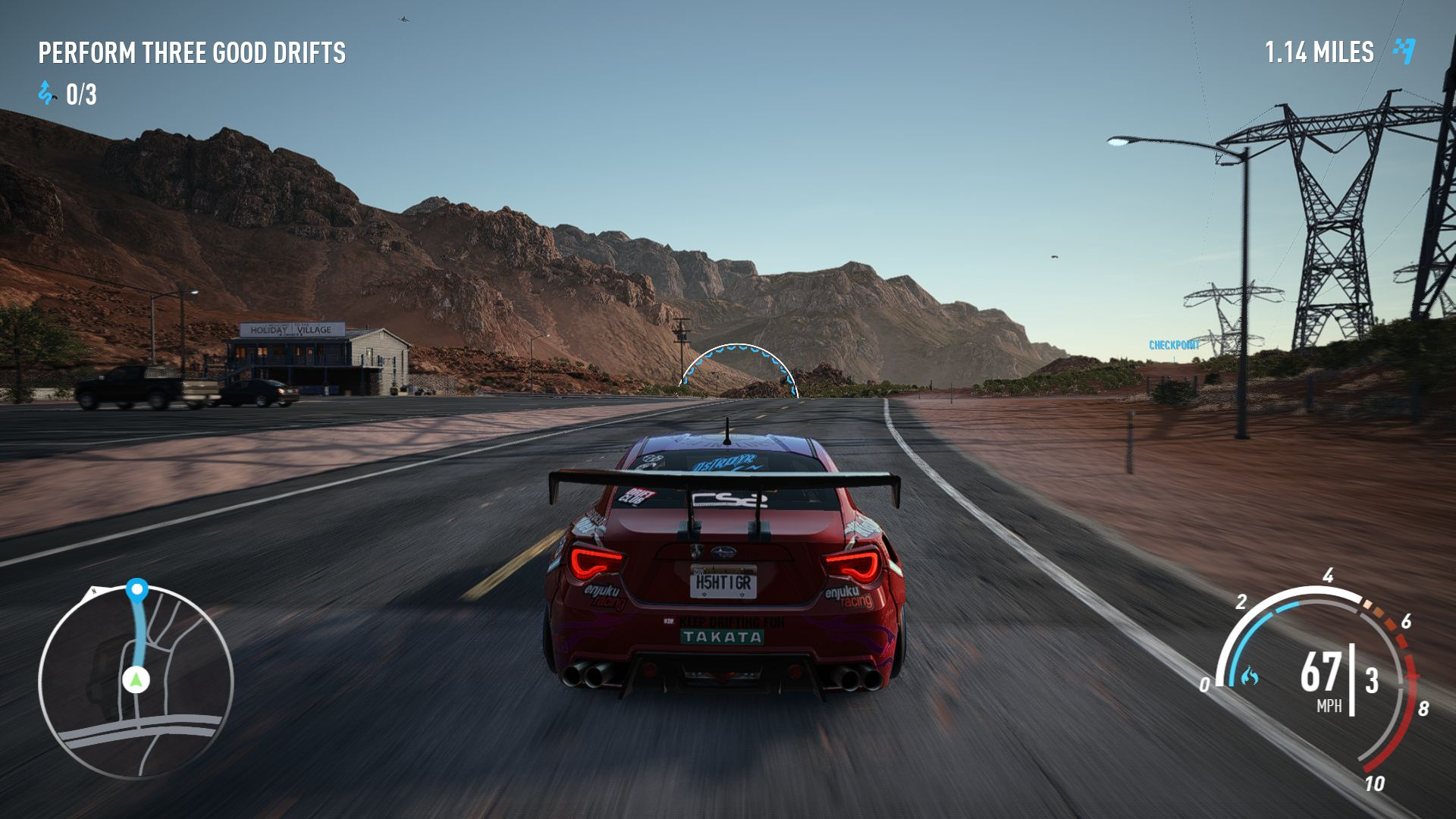 need for speed payback laptop and desktop benchmarks reviews
