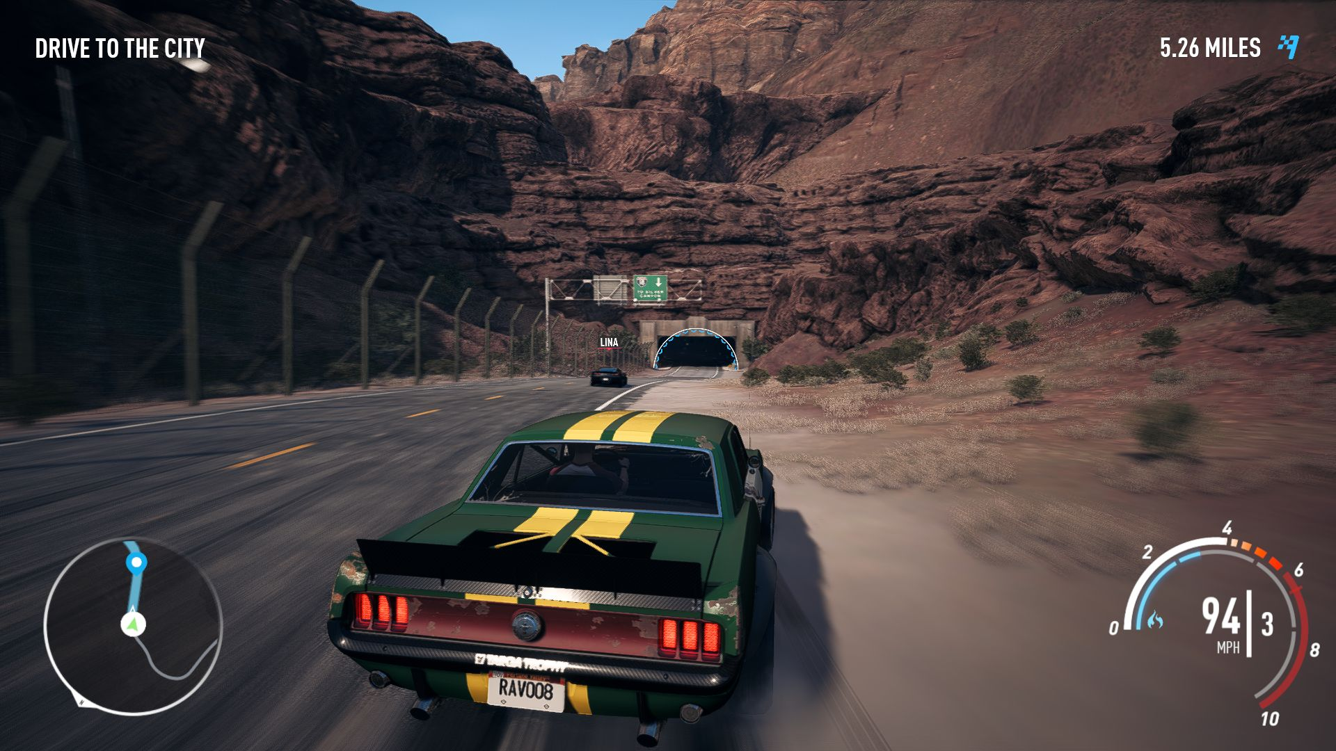need for speed payback laptop and desktop benchmarks
