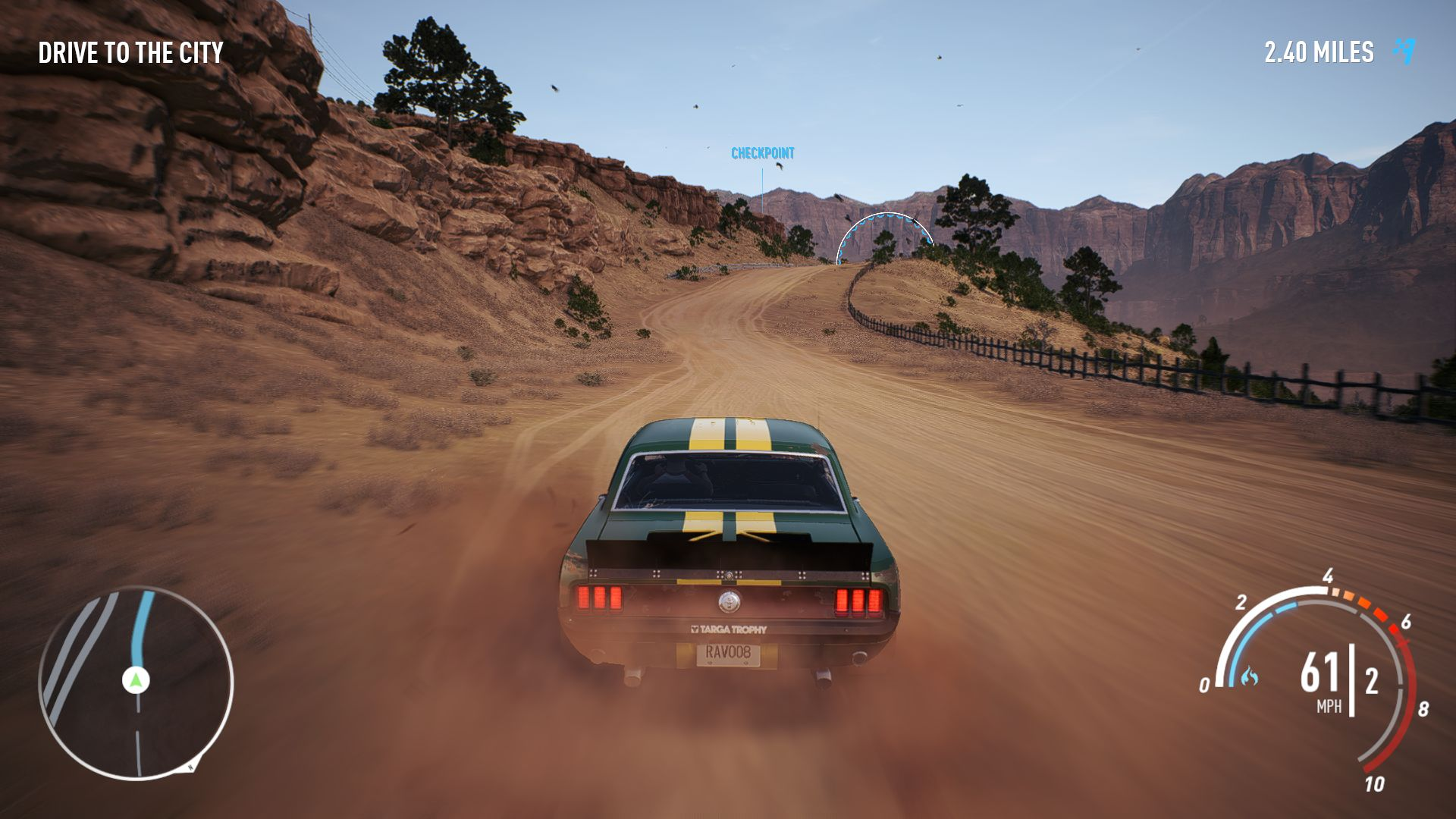 Need for Speed Payback Laptop and Desktop Benchmarks - NotebookCheck