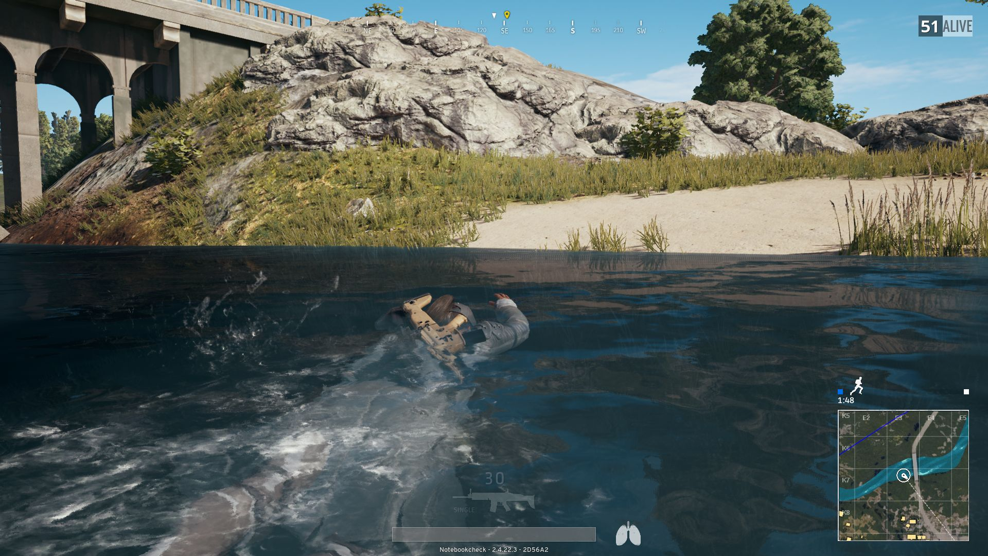 Playerunknown's Battlegrounds - Laptop and Desktop Benchmarks