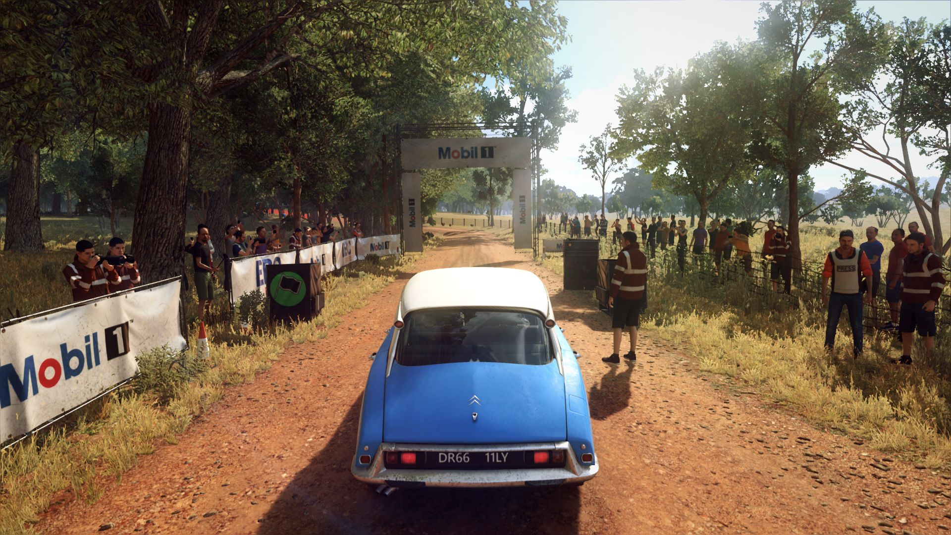 Dirt Rally 2 0 Laptop And Desktop Benchmarks