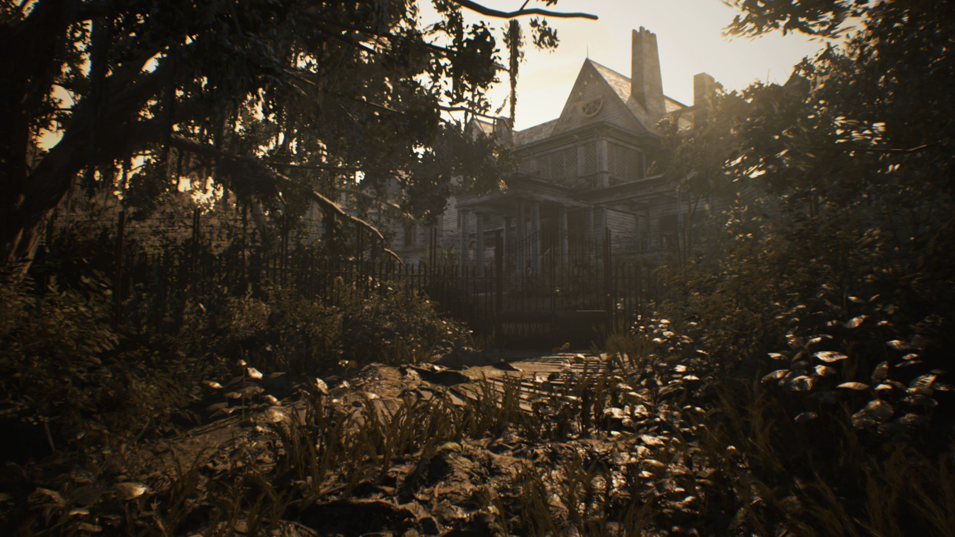 Resident Evil 7 Notebook and Desktop Benchmarks ...