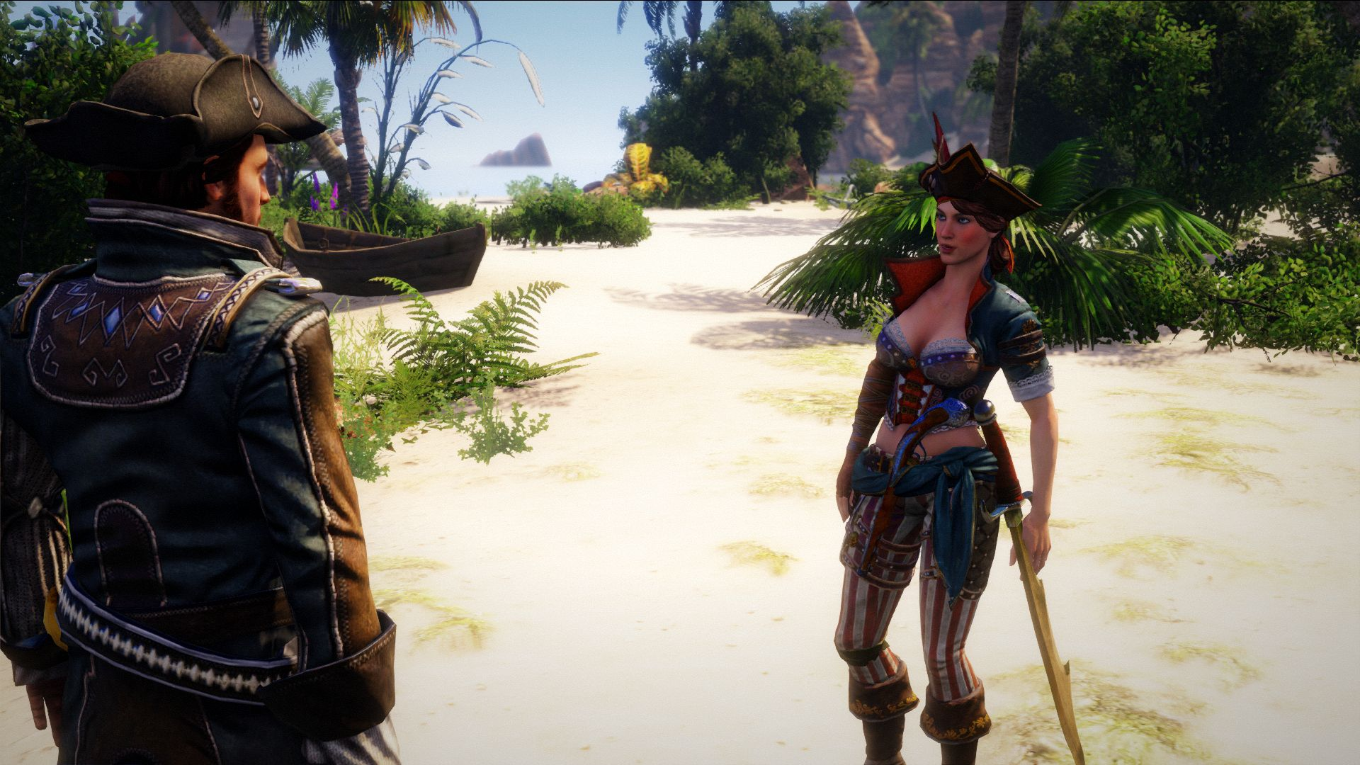 Risen 3 Benchmarked Notebookcheck Net Reviews