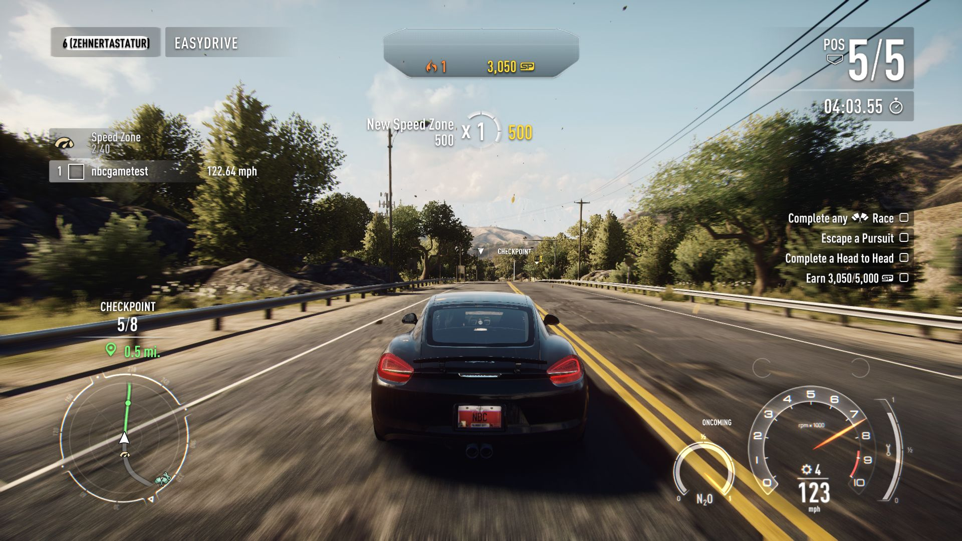 Need for speed rivals benchmarked notebookcheck net reviews