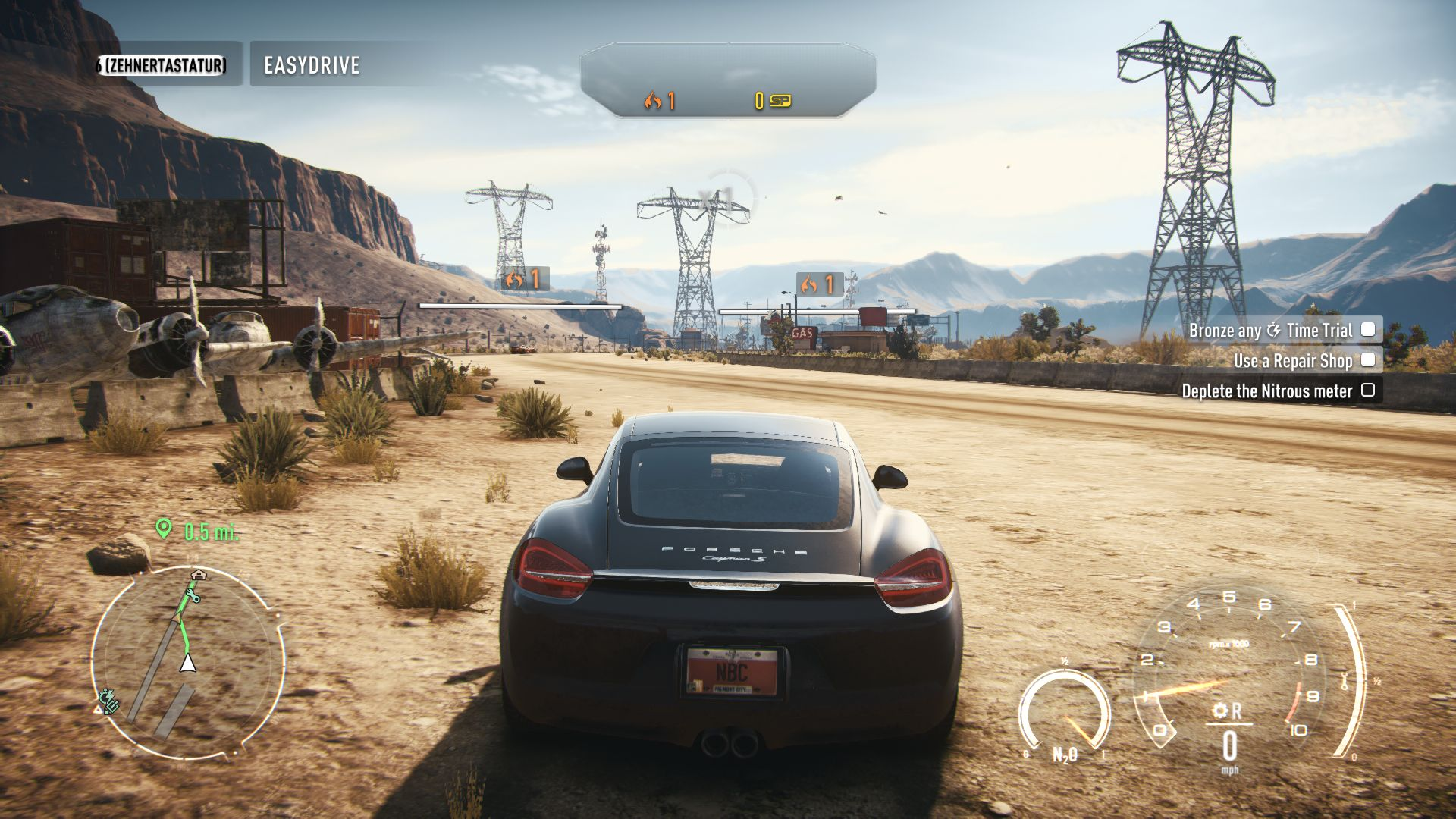need for speed rivals benchmarked reviews