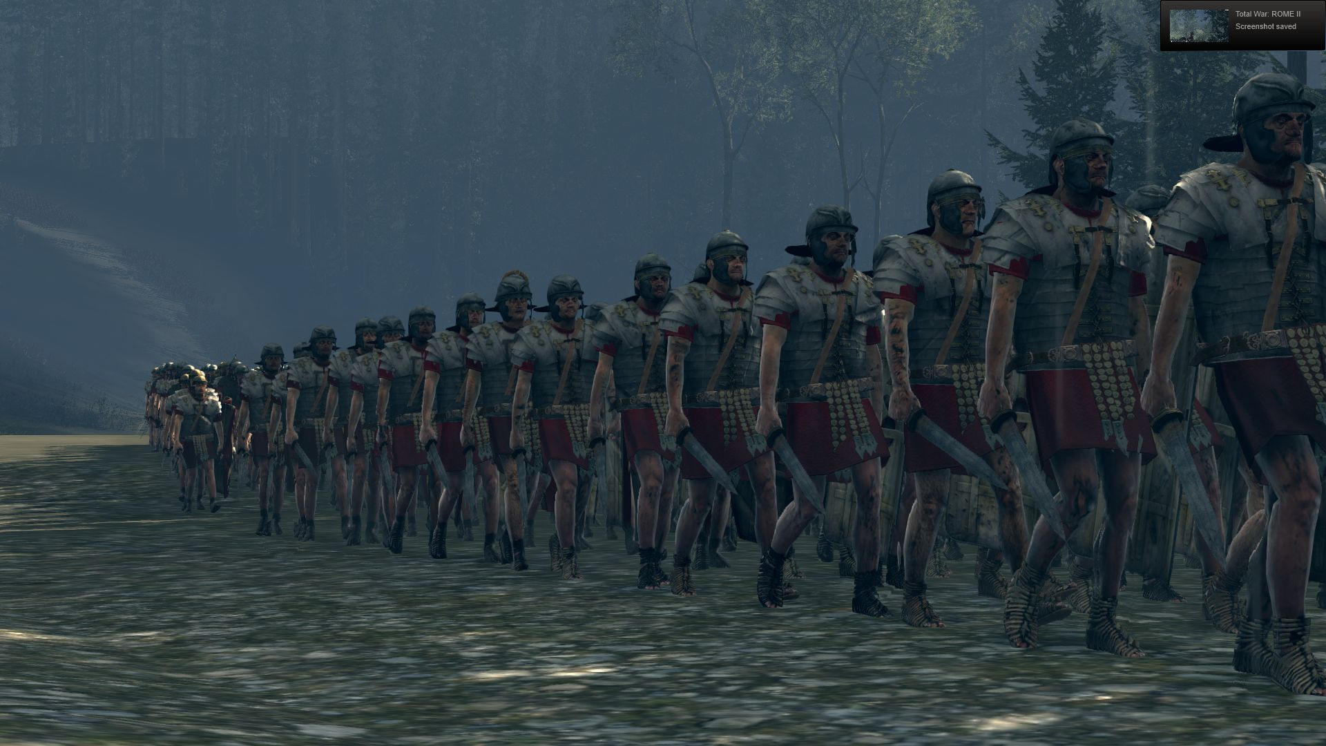 Total War: Rome II Benchmarked - NotebookCheck net Reviews