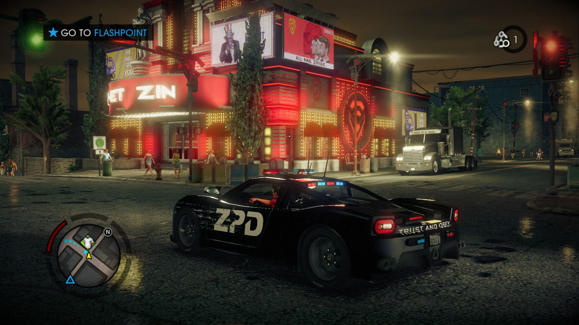 Saints Row Iv Benchmarked Notebookcheck Net Reviews