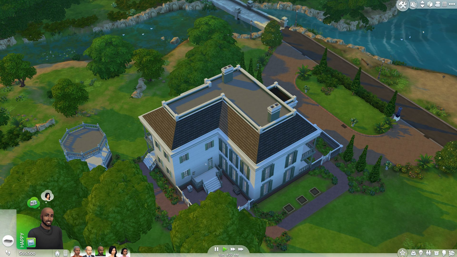 Sims 4 Benchmarked NotebookChecknet Reviews