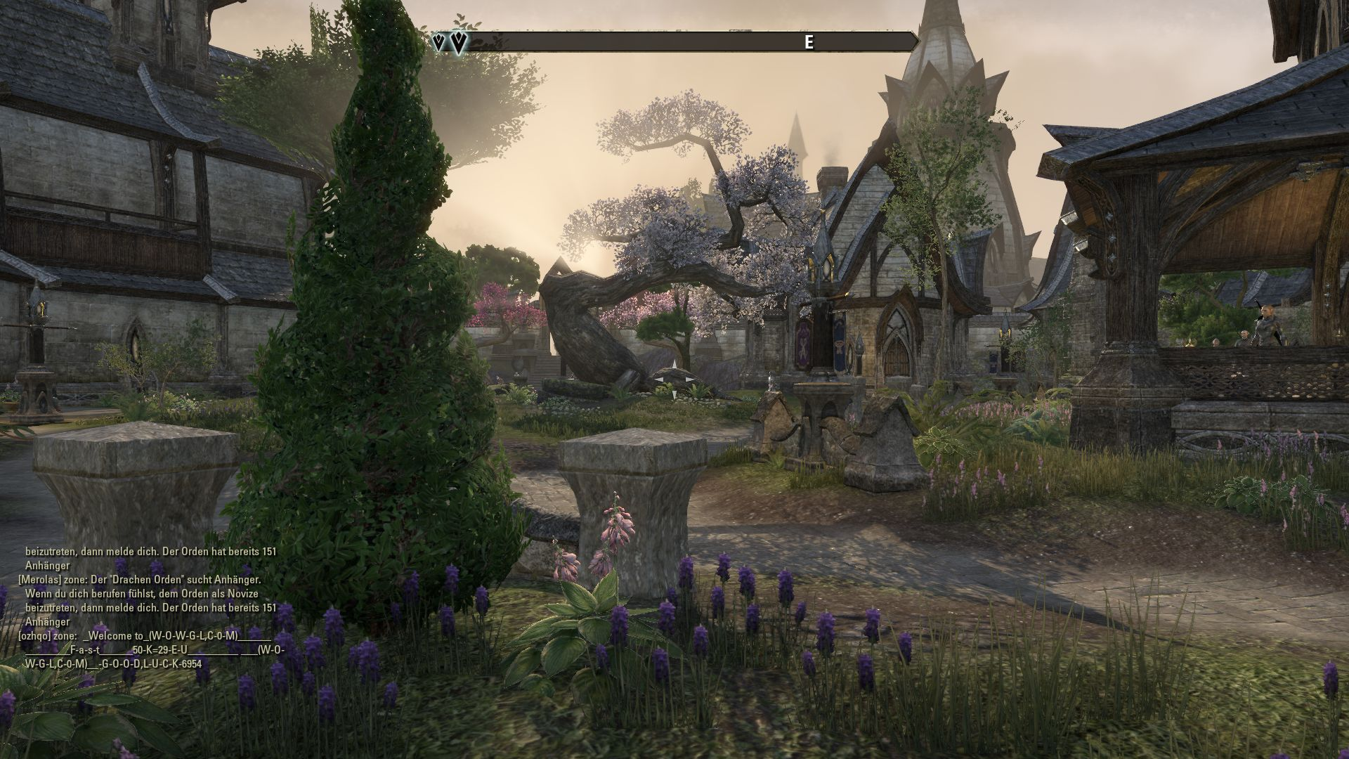 the elder scrolls online benchmarked