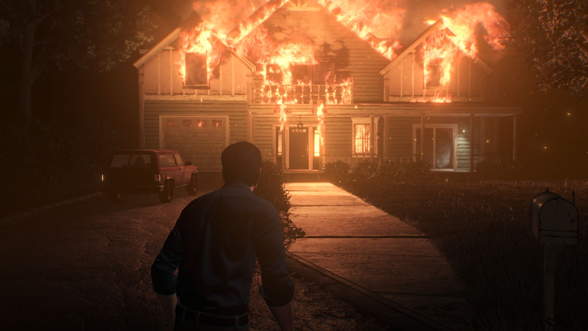 The Evil Within 2 Laptop and Desktop Benchmarks - NotebookCheck net