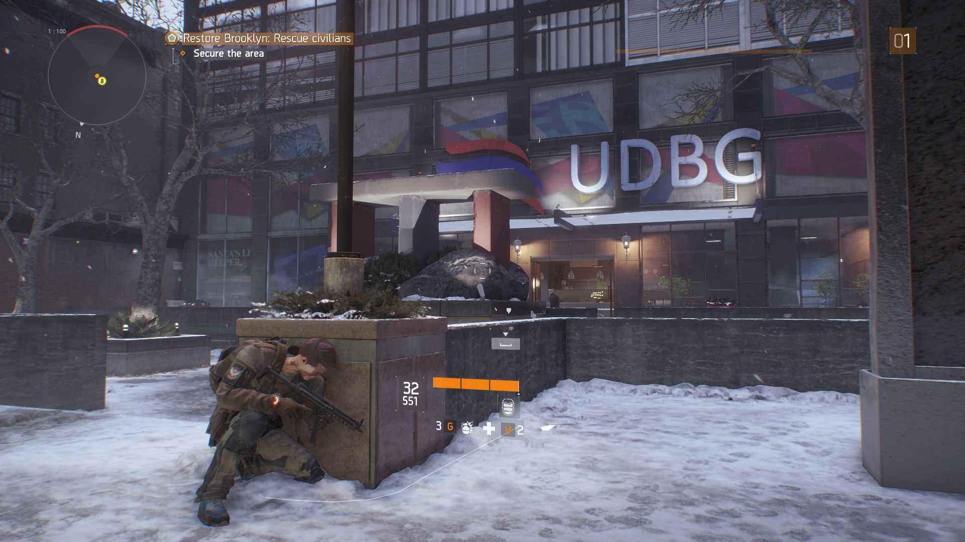 The Division Notebook Benchmarks - NotebookCheck net Reviews