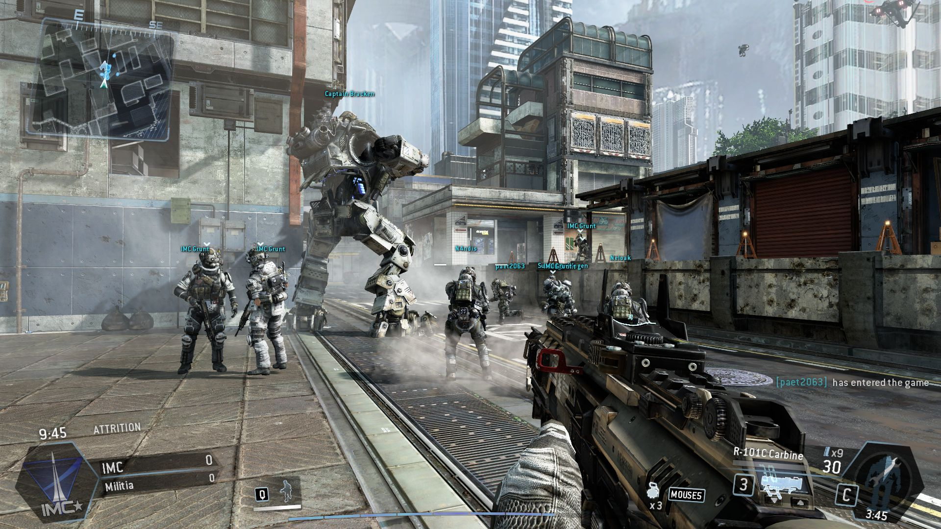 how to download titanfall on pc
