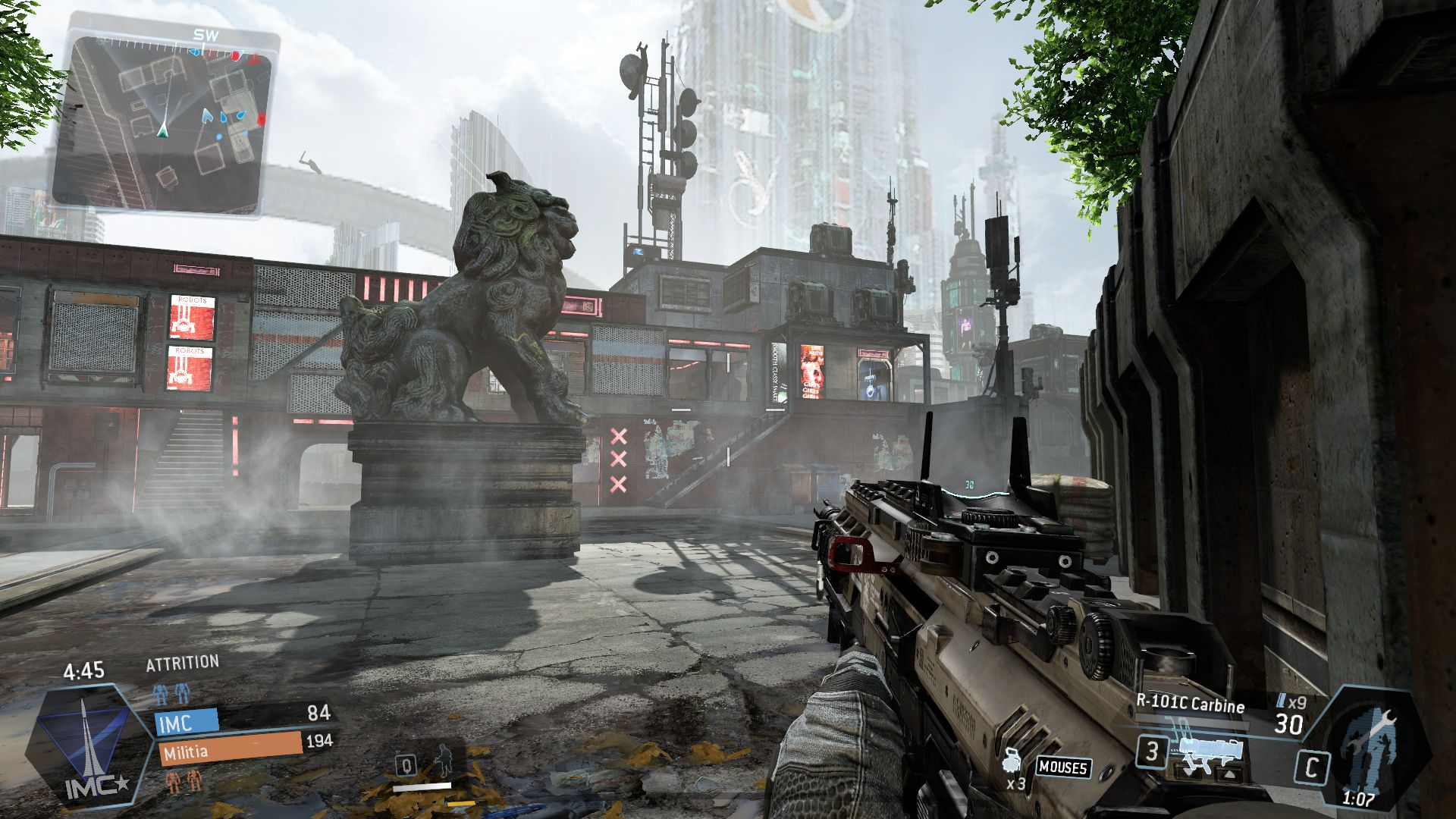 Titanfall Benchmarked - NotebookCheck net Reviews