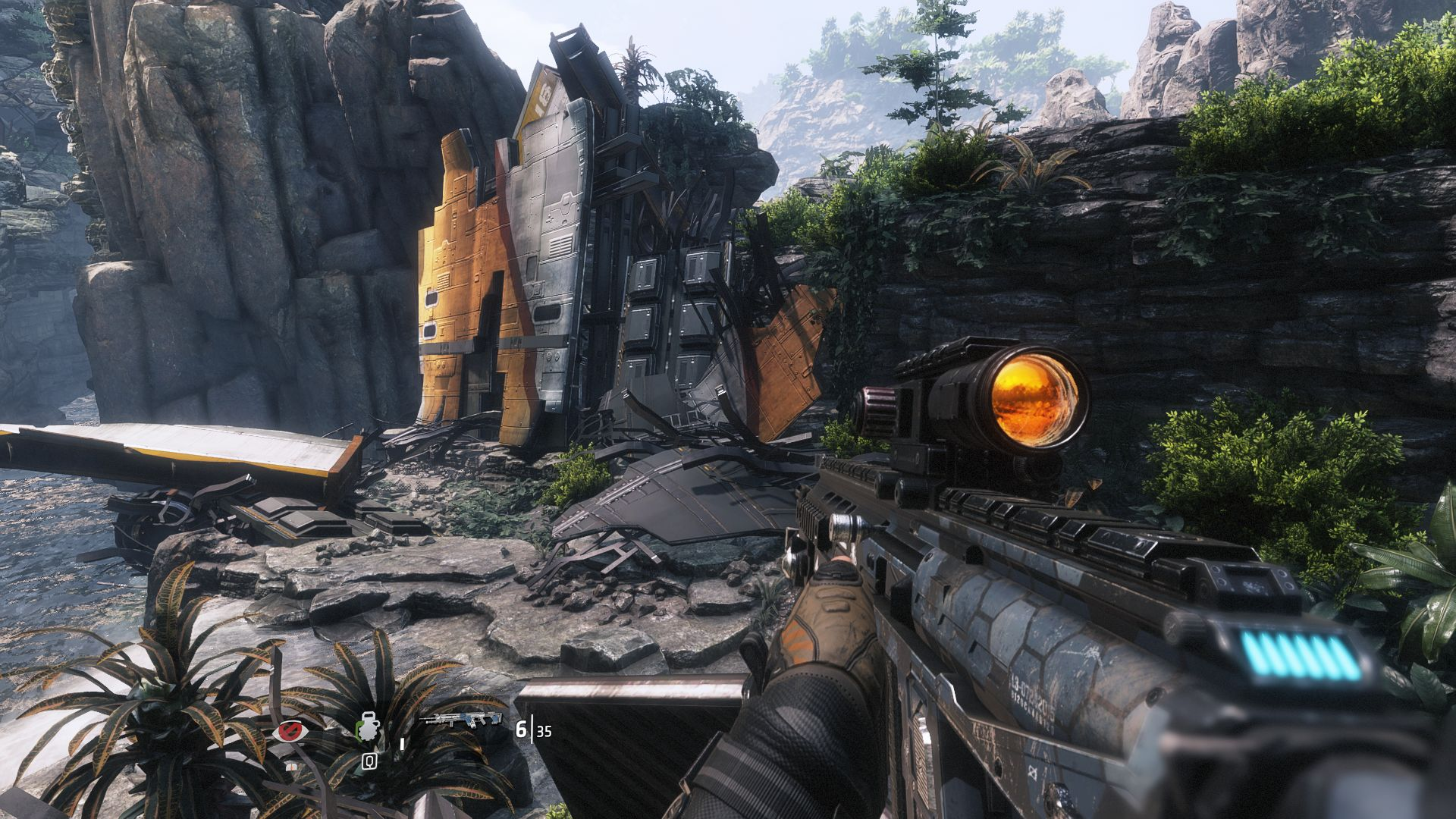 Titanfall 2 Notebook and Desktop Benchmarks - NotebookCheck