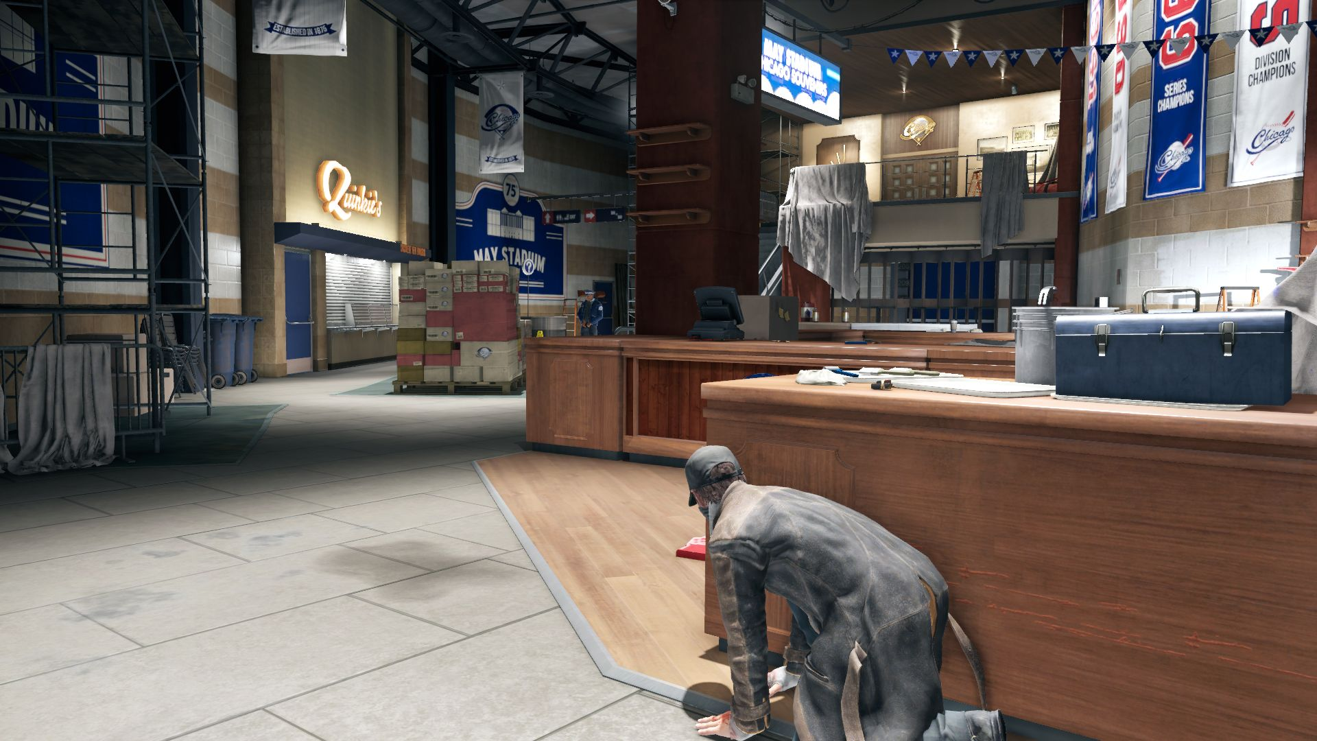 Watch Dogs Benchmarked - NotebookCheck net Reviews