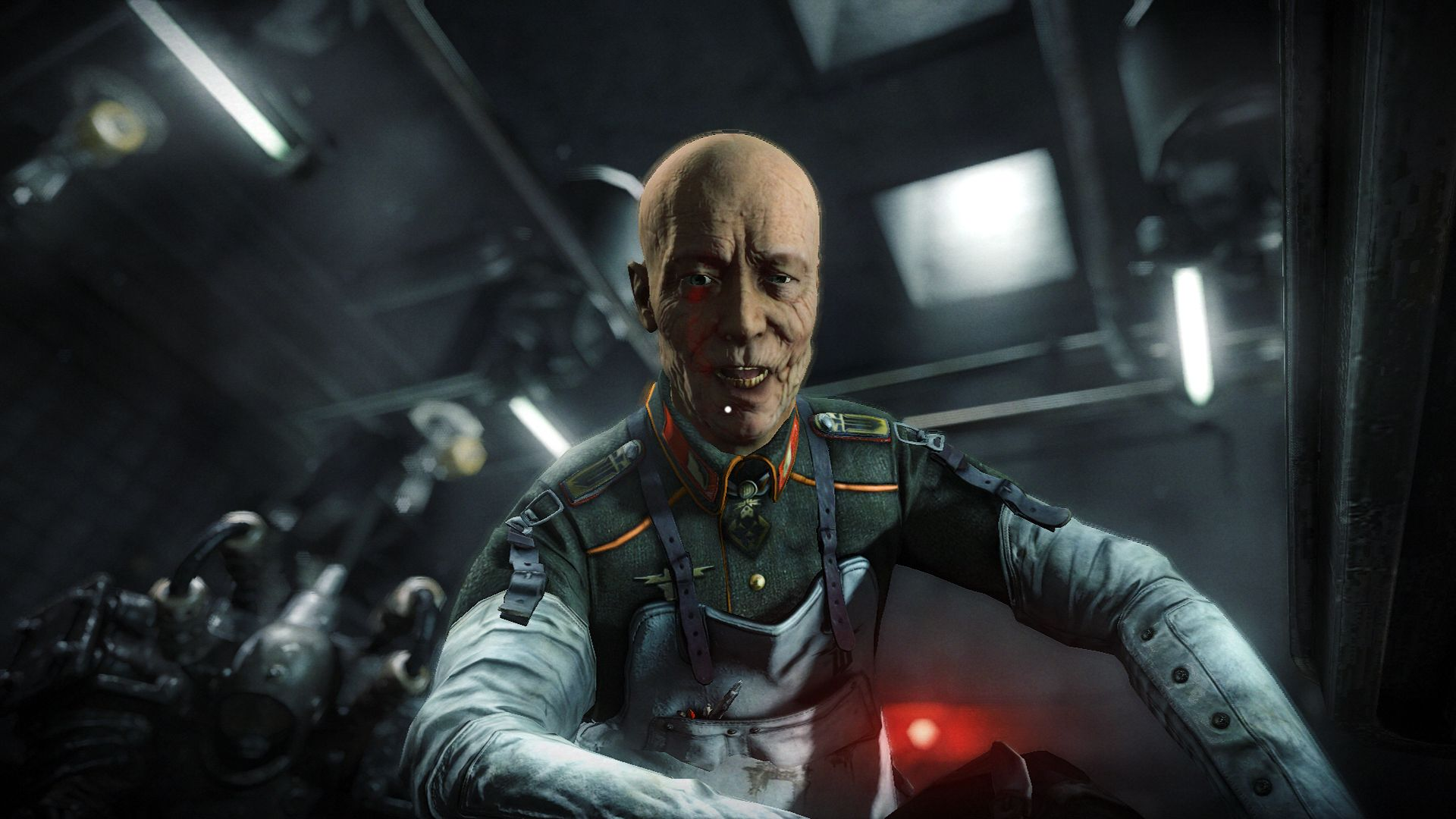 Wolfenstein: The New Order Benchmarked - NotebookCheck net Reviews