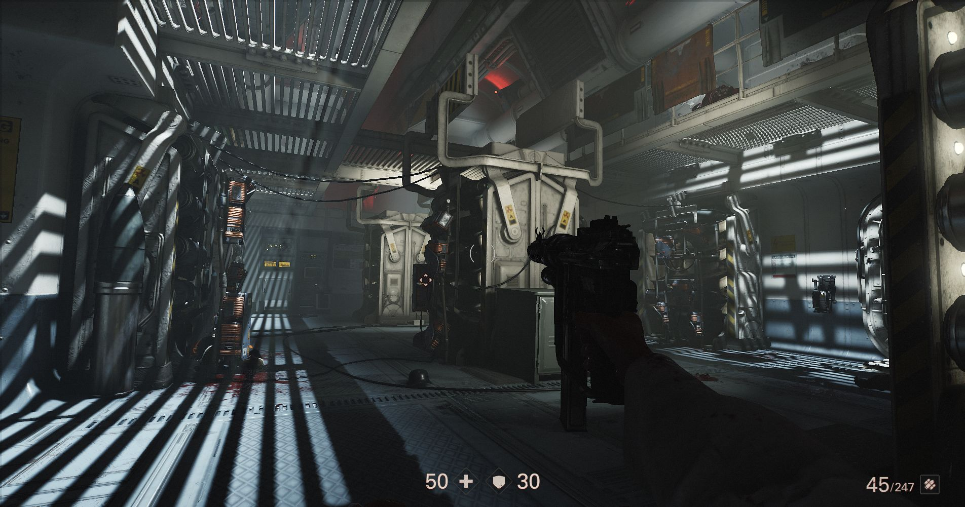 Wolfenstein Ii The New Colossus Laptop And Desktop Benchmarks Notebookcheck Net Reviews