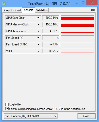 Review AMD Radeon HD 8970M - NotebookCheck net Reviews