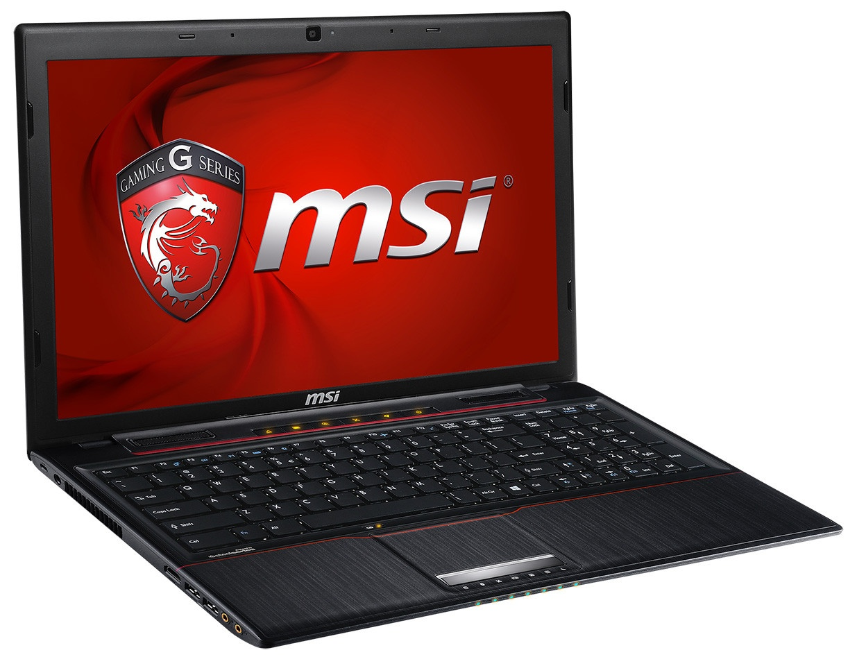 msi announces the gp60 15 6 inch gaming notebook news. Black Bedroom Furniture Sets. Home Design Ideas