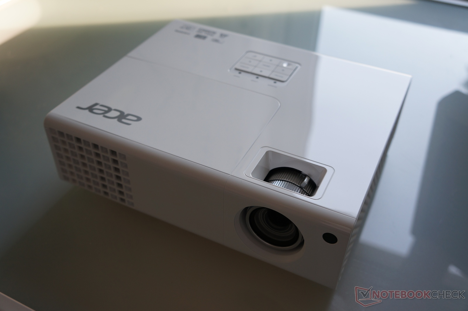 Review acer h6510bd full hd projector for Hd projector reviews