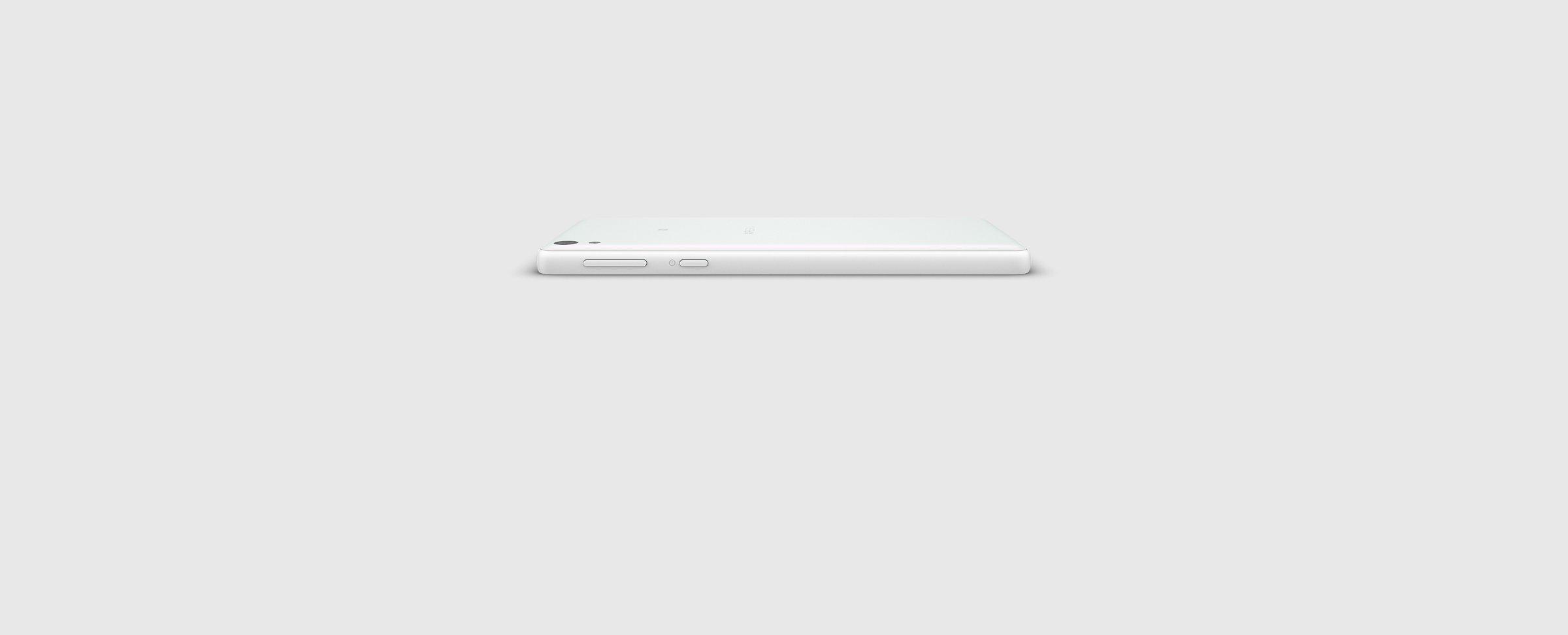 Sony Xperia E5 Smartphone Review - NotebookCheck net Reviews