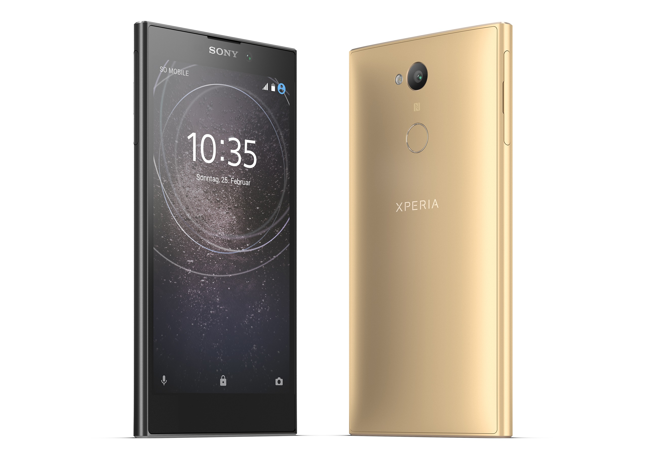 Sony Xperia L2 Smartphone Review - NotebookCheck net Reviews
