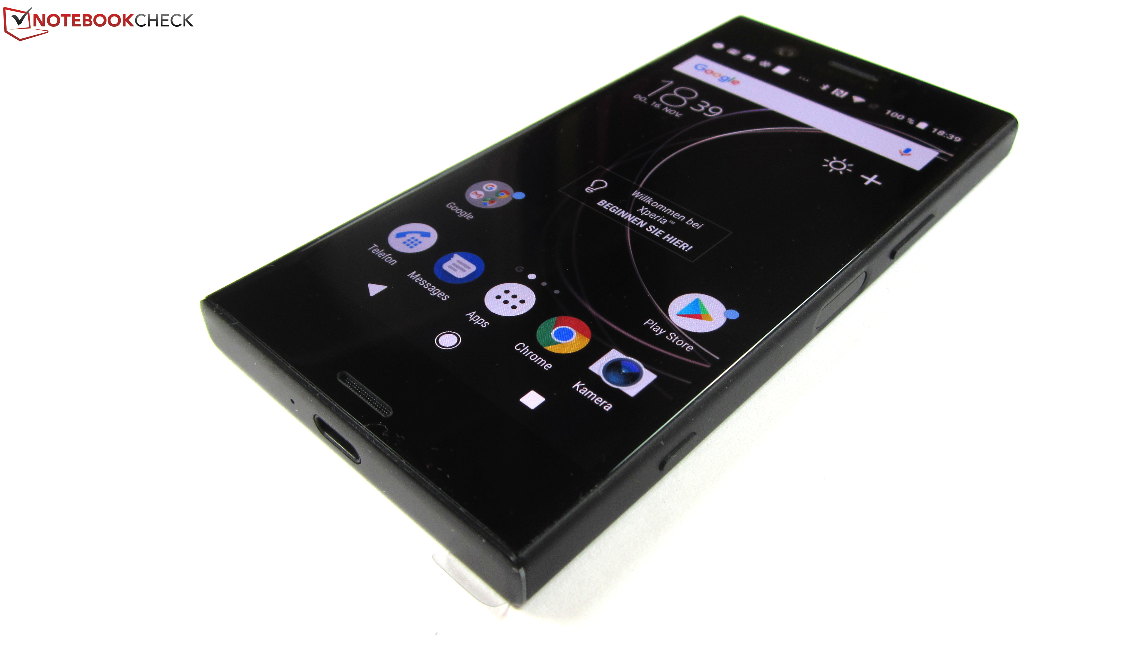 sony xperia xz1 compact smartphone review reviews. Black Bedroom Furniture Sets. Home Design Ideas