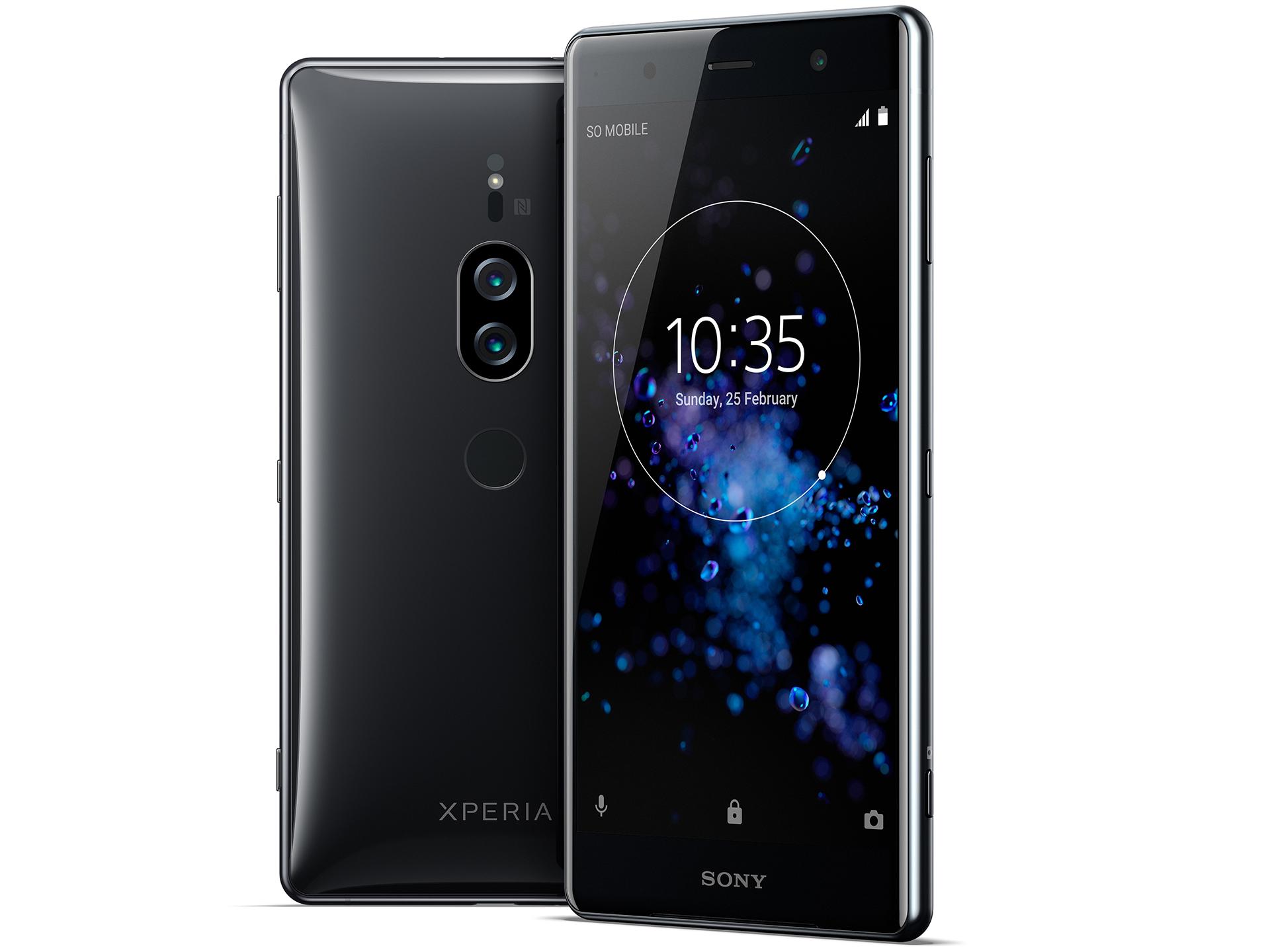 Sony Xperia Xz2 Premium Smartphone Review Reviews Original File 1239 X 1754 Pixels Size 211 Mb Mime