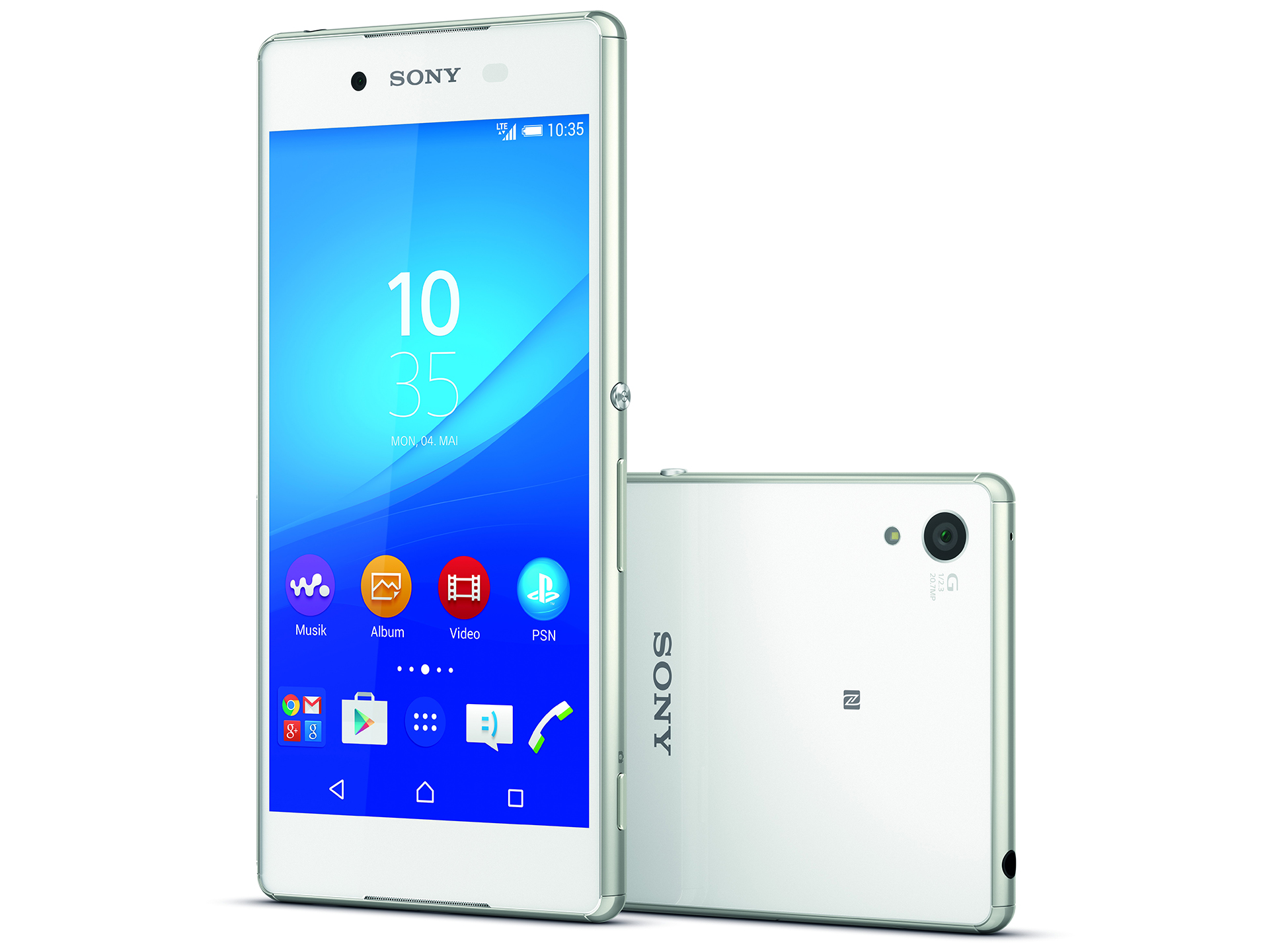 Sony Xperia Z3 Plus Smartphone Review - NotebookCheck.net ...