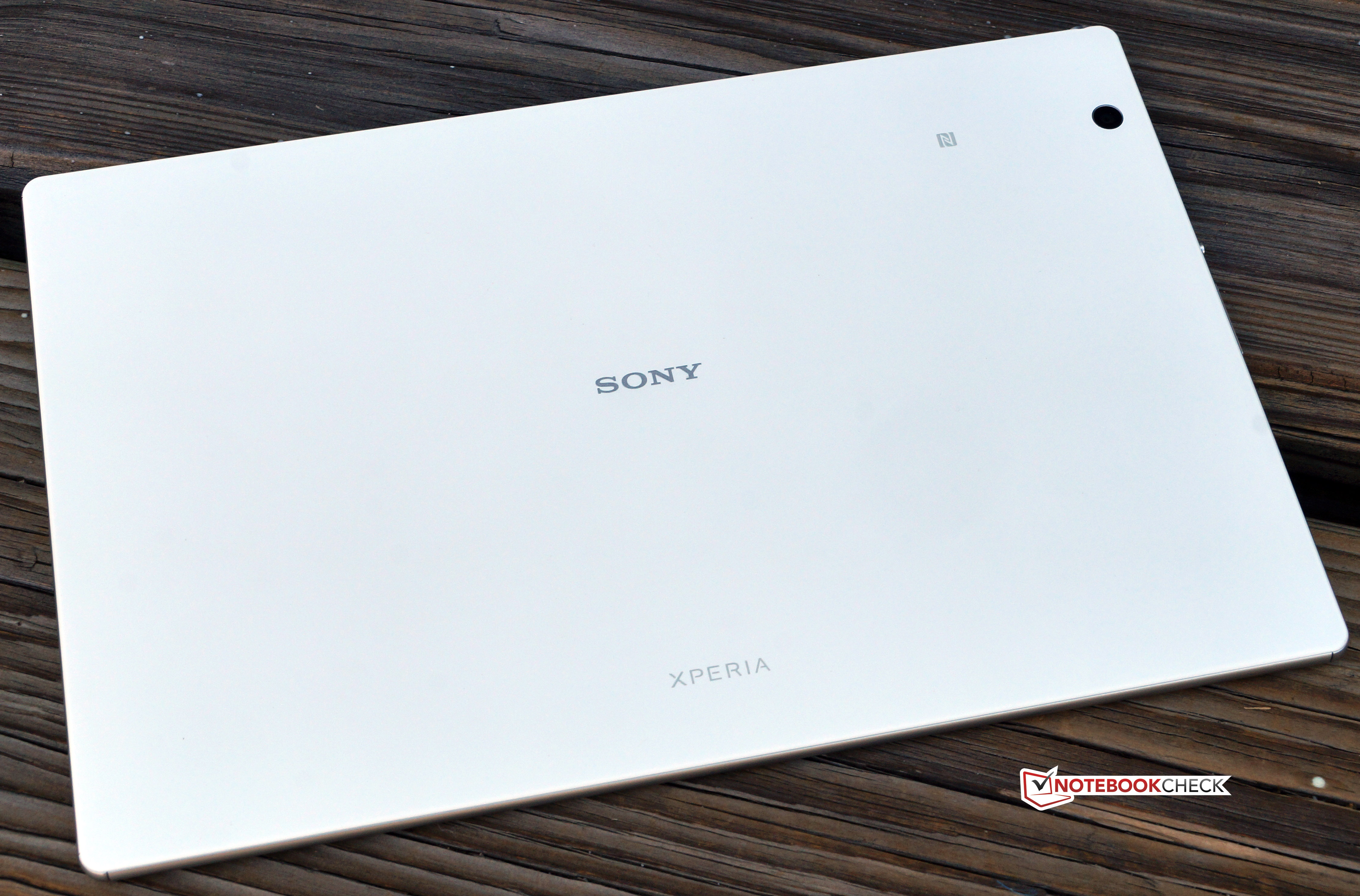 Sony Xperia Z4 Tablet Review - NotebookCheck net Reviews